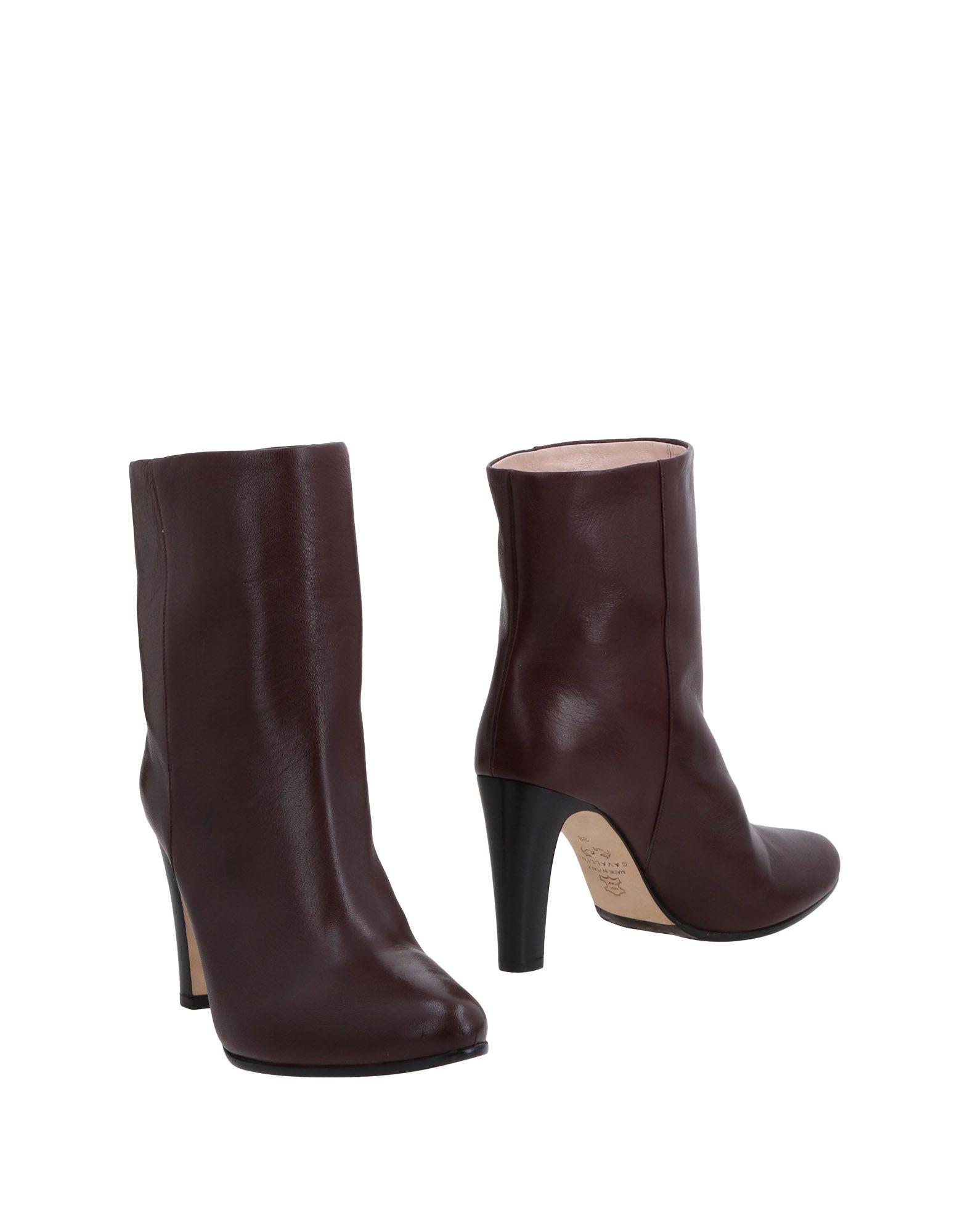 Cavallini Stiefelette strapazierfähige Damen  11483109NFGut aussehende strapazierfähige Stiefelette Schuhe 462bac