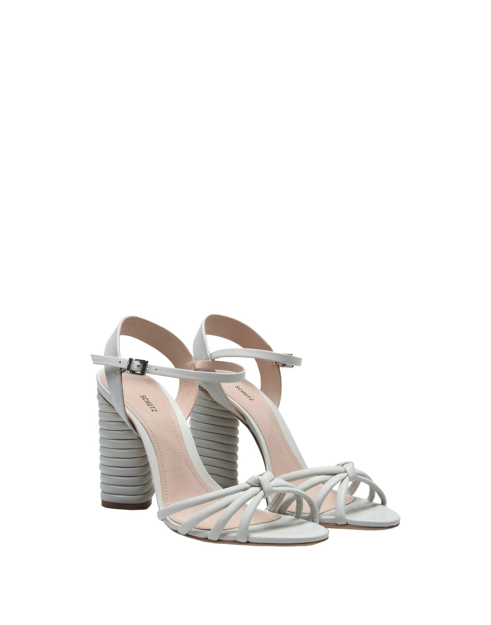 Schutz Sandalen Damen  11483111GD 11483111GD  Heiße Schuhe 6fb837