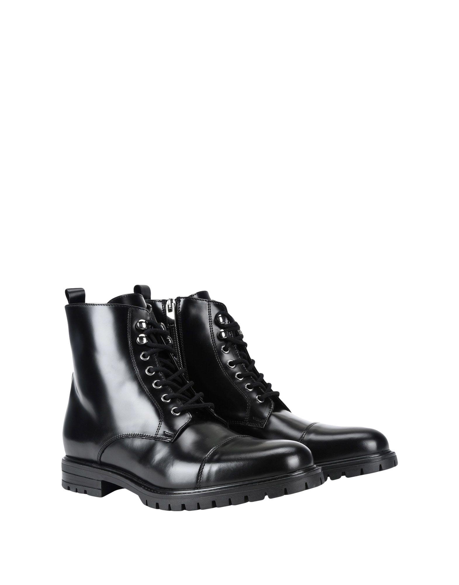 Ylati Heritage Stiefelette Herren  11483122BK Gute Qualität beliebte Schuhe