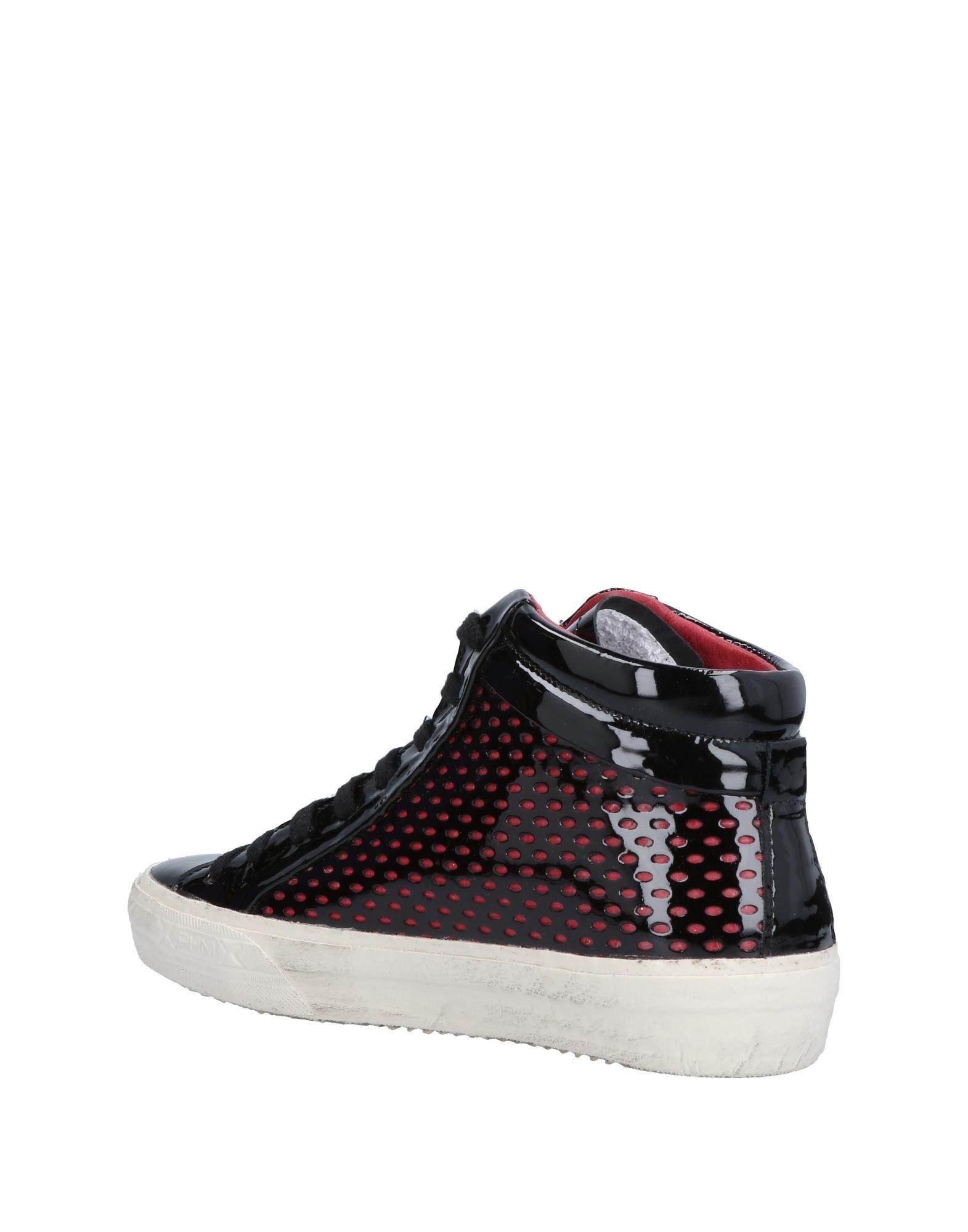 Stilvolle billige Damen Schuhe Philippe Model Sneakers Damen billige  11483127CK 69ee90