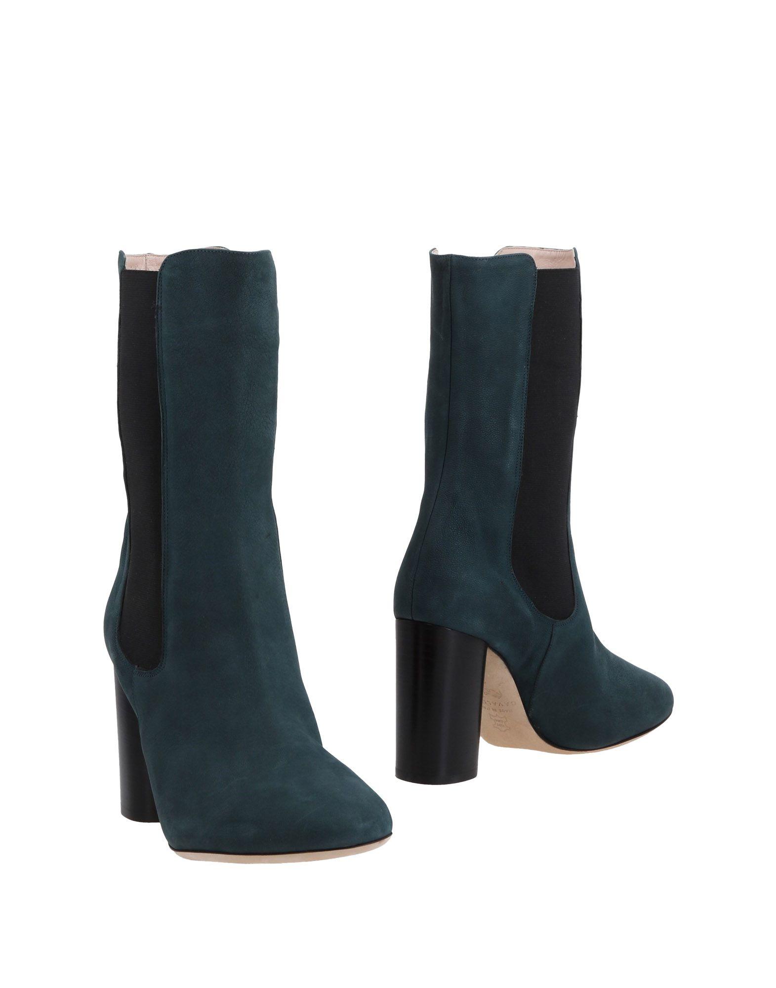 Cavallini Stiefelette Damen  11483128IIGut aussehende strapazierfähige Schuhe