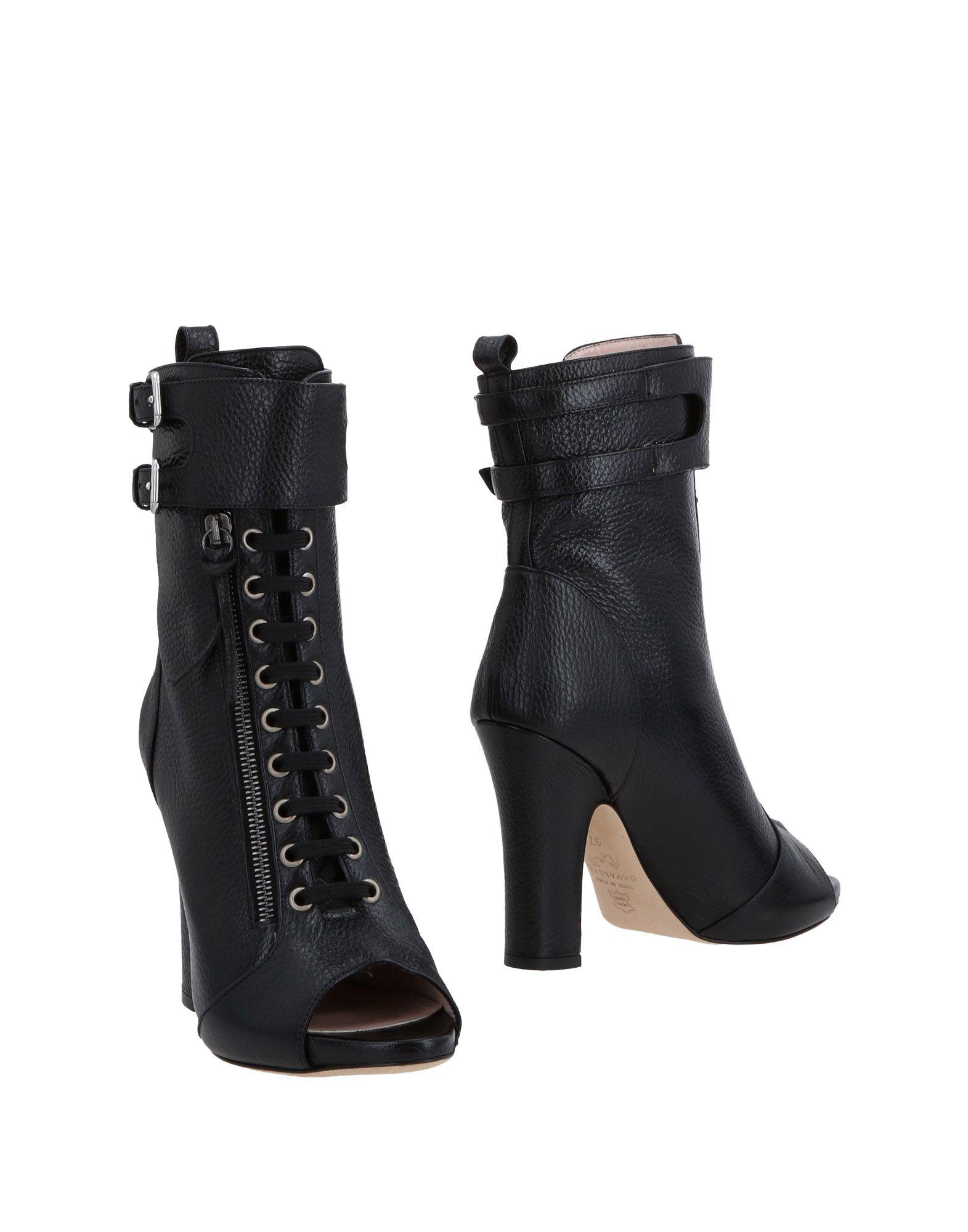 Cavallini Stiefelette Damen    11483130WV Heiße Schuhe 872ed5