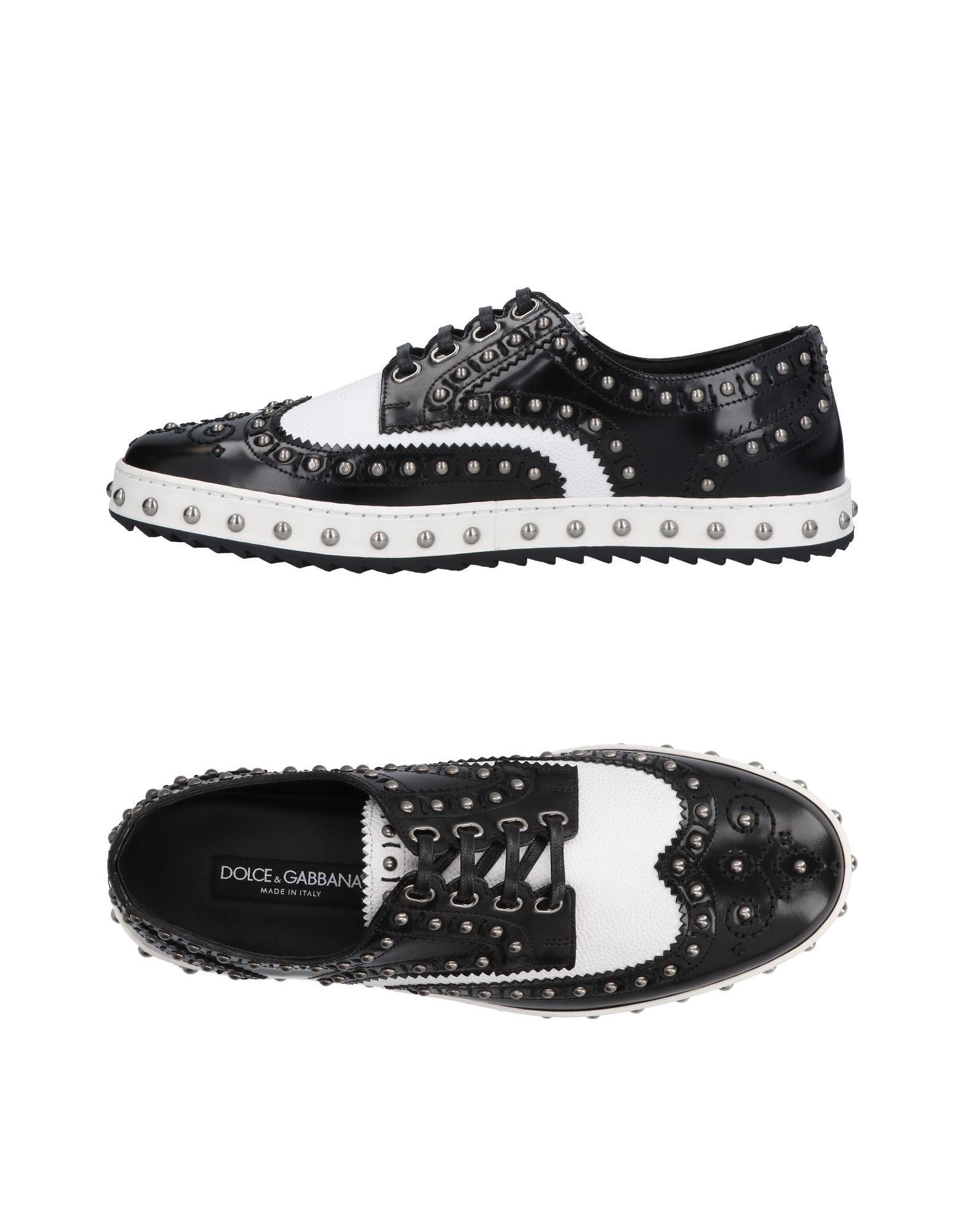 Dolce & Gabbana Schnürschuhe Herren  11483135OI Gute Qualität beliebte Schuhe