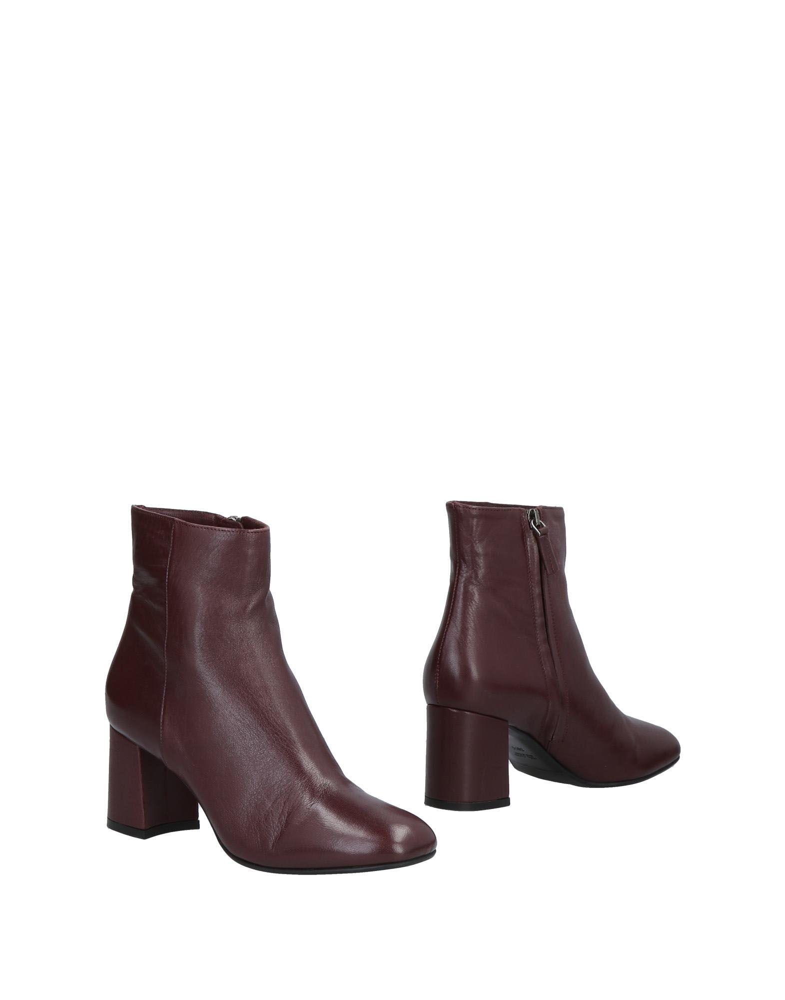 Cuoieria Stiefelette Damen  Qualität 11483140DO Gute Qualität  beliebte Schuhe 553729