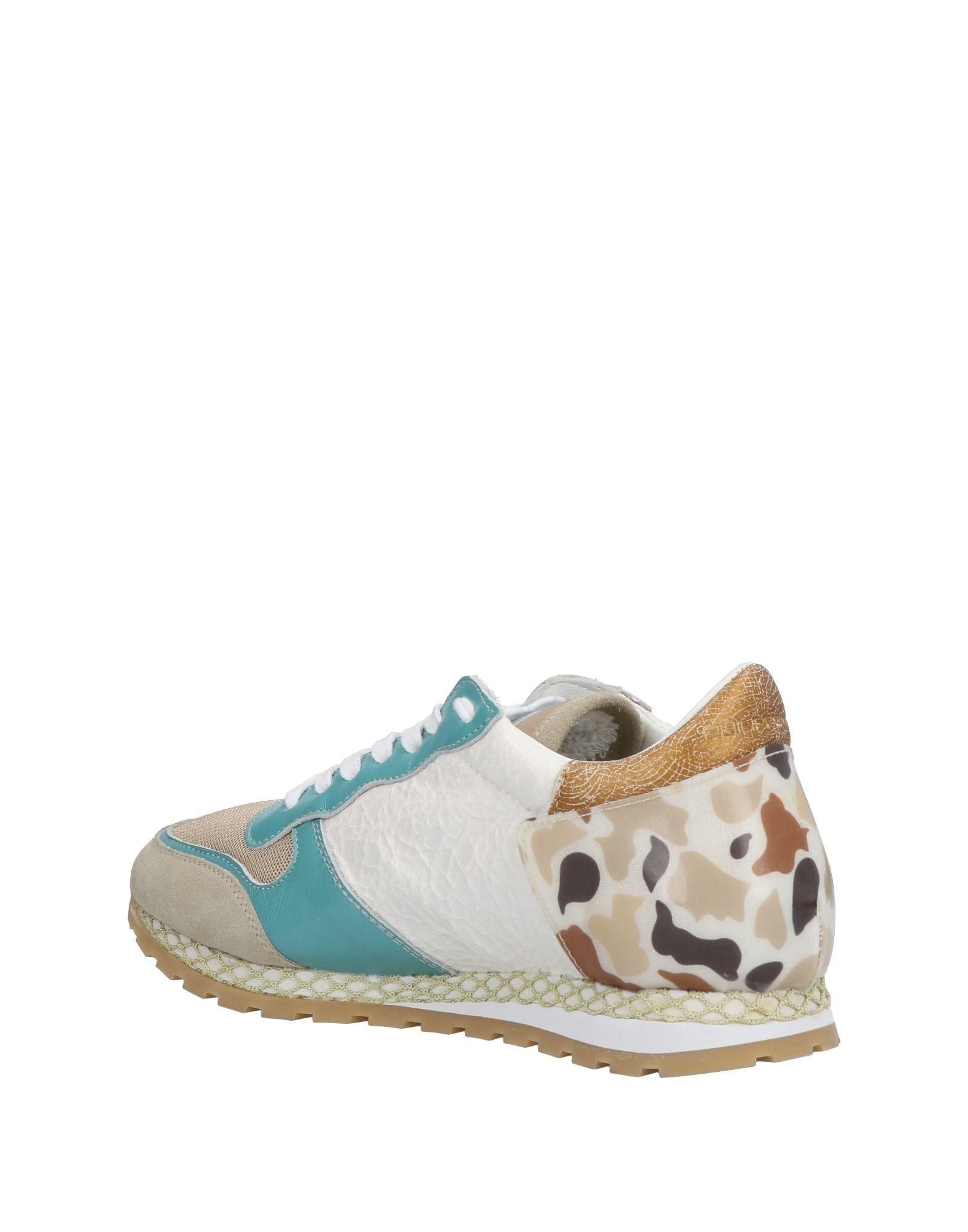 Philippe Model Sneakers Damen    11483153AOGut aussehende strapazierfähige Schuhe 1da715