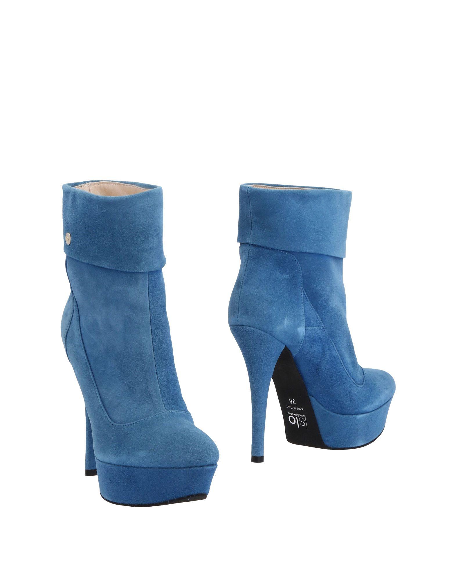 Islo Isabella Lorusso Stiefelette Damen  11483158MC Neue Schuhe
