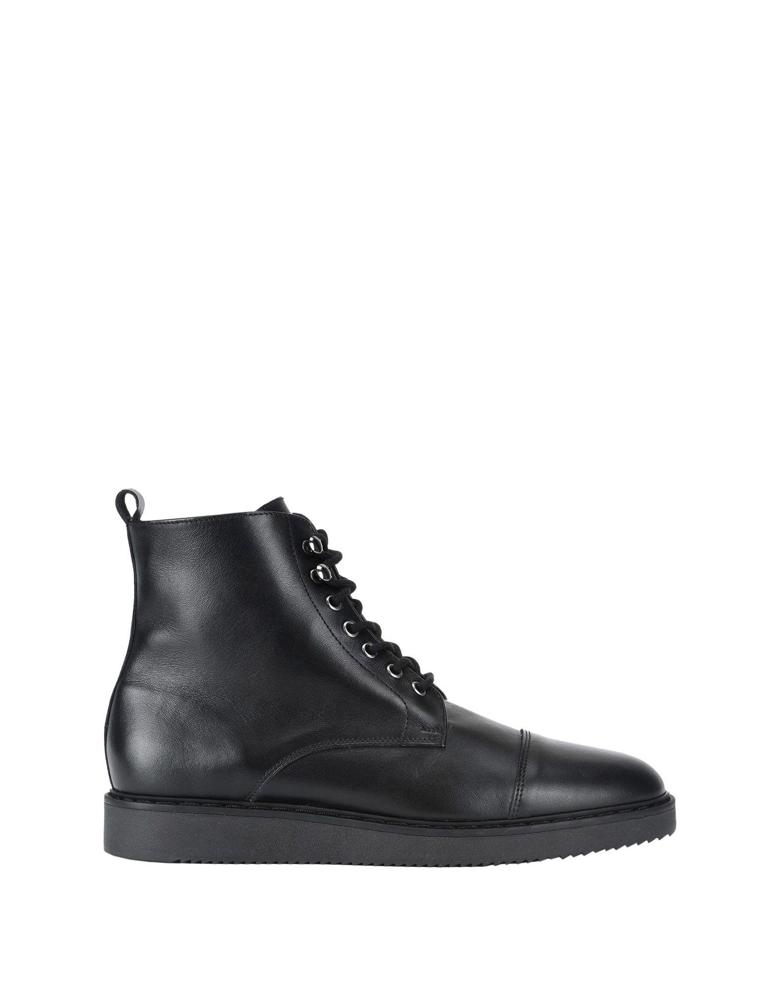 Ylati Heritage Stiefelette Herren  11483161GD Neue Schuhe