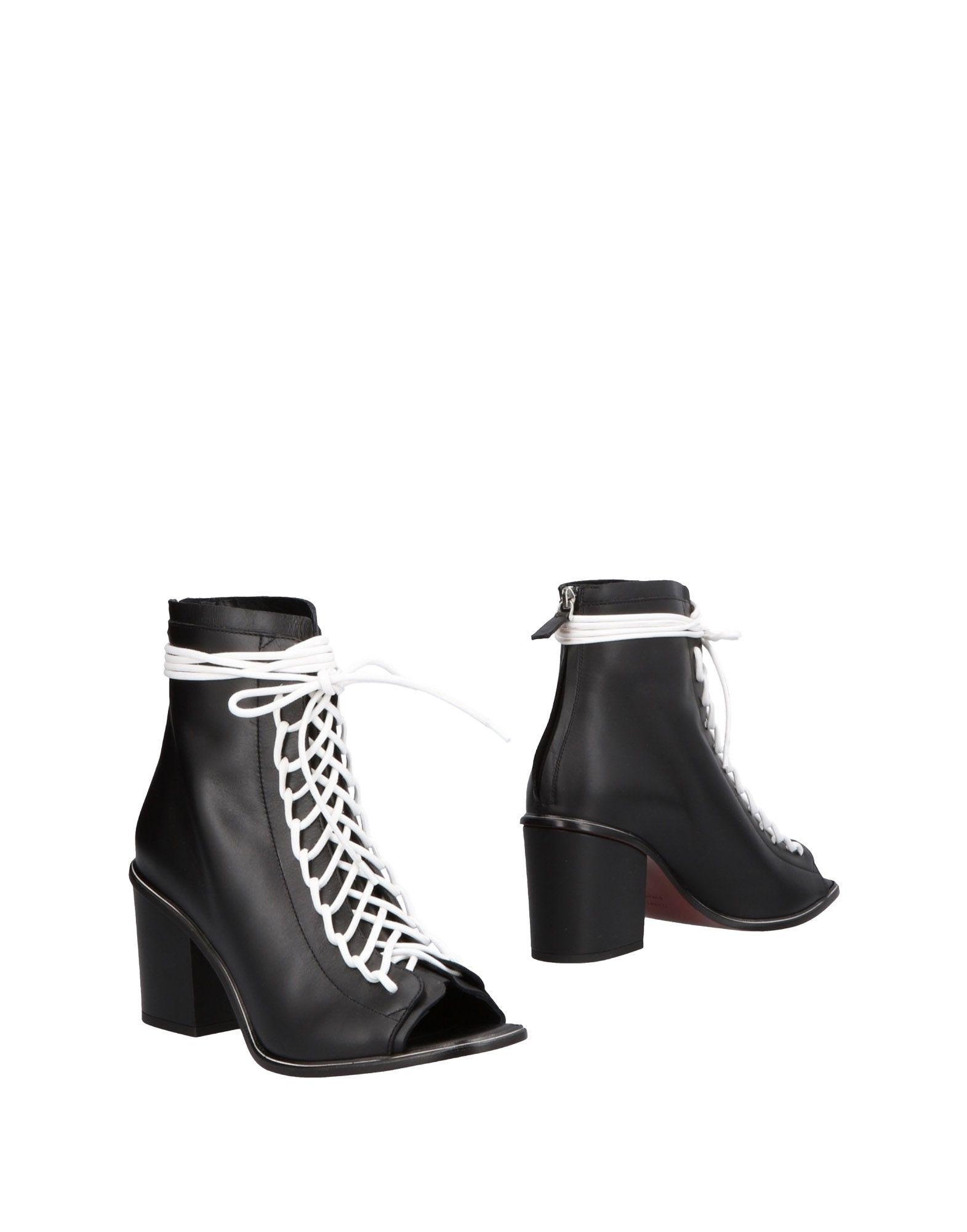Proenza Schouler Stiefelette Damen  11483170QUGünstige gut aussehende Schuhe