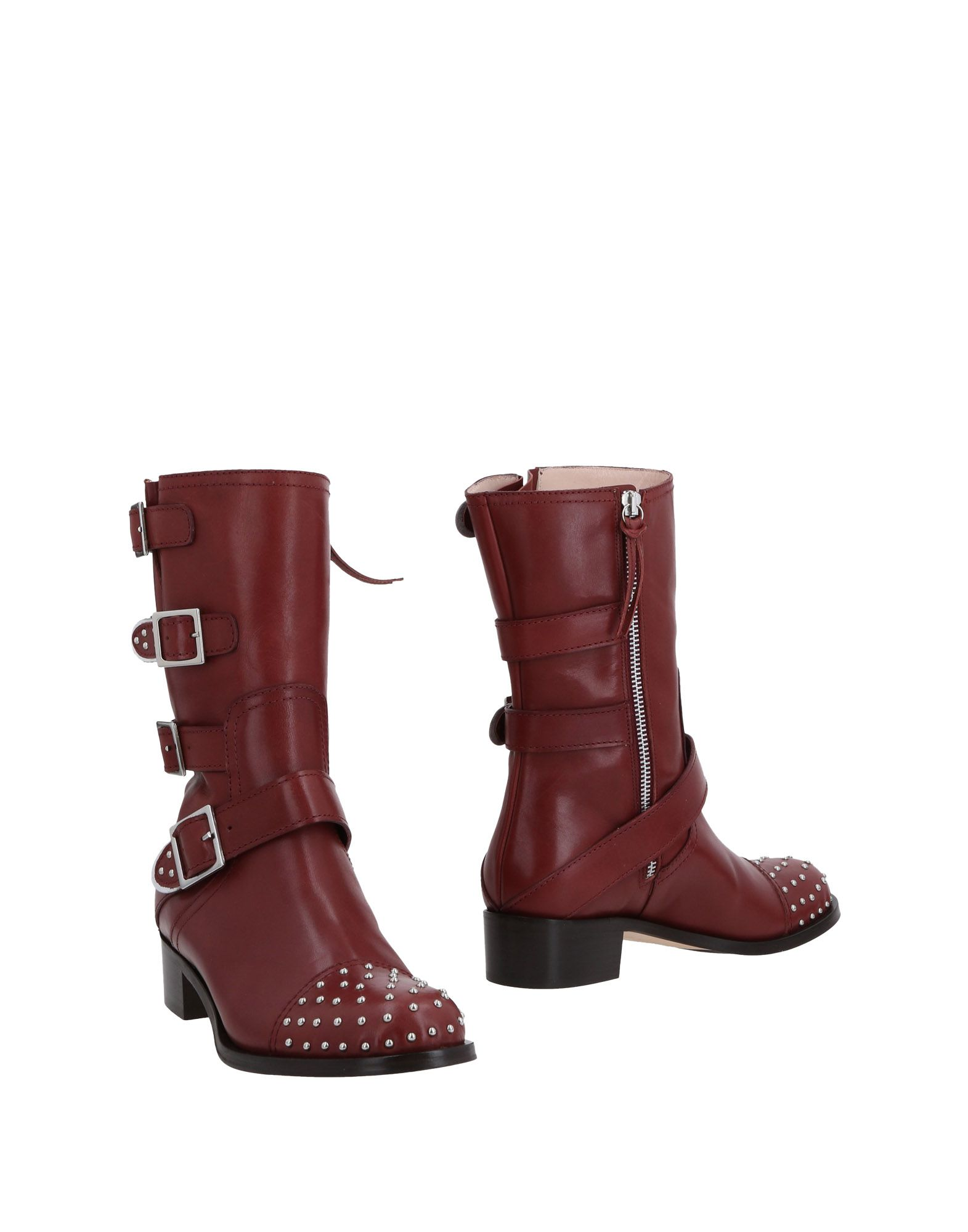 Stilvolle billige Schuhe Cavallini Stiefelette 11483182SO Damen  11483182SO Stiefelette ddc931