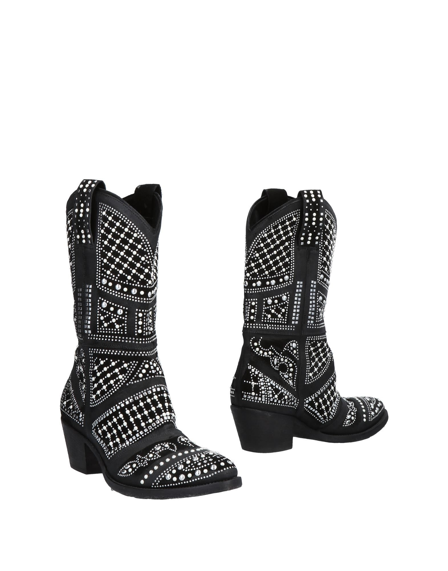 Bruschi Ankle Boot - Women Bruschi Ankle Ankle Ankle Boots online on  United Kingdom - 11483183FW 83ff80