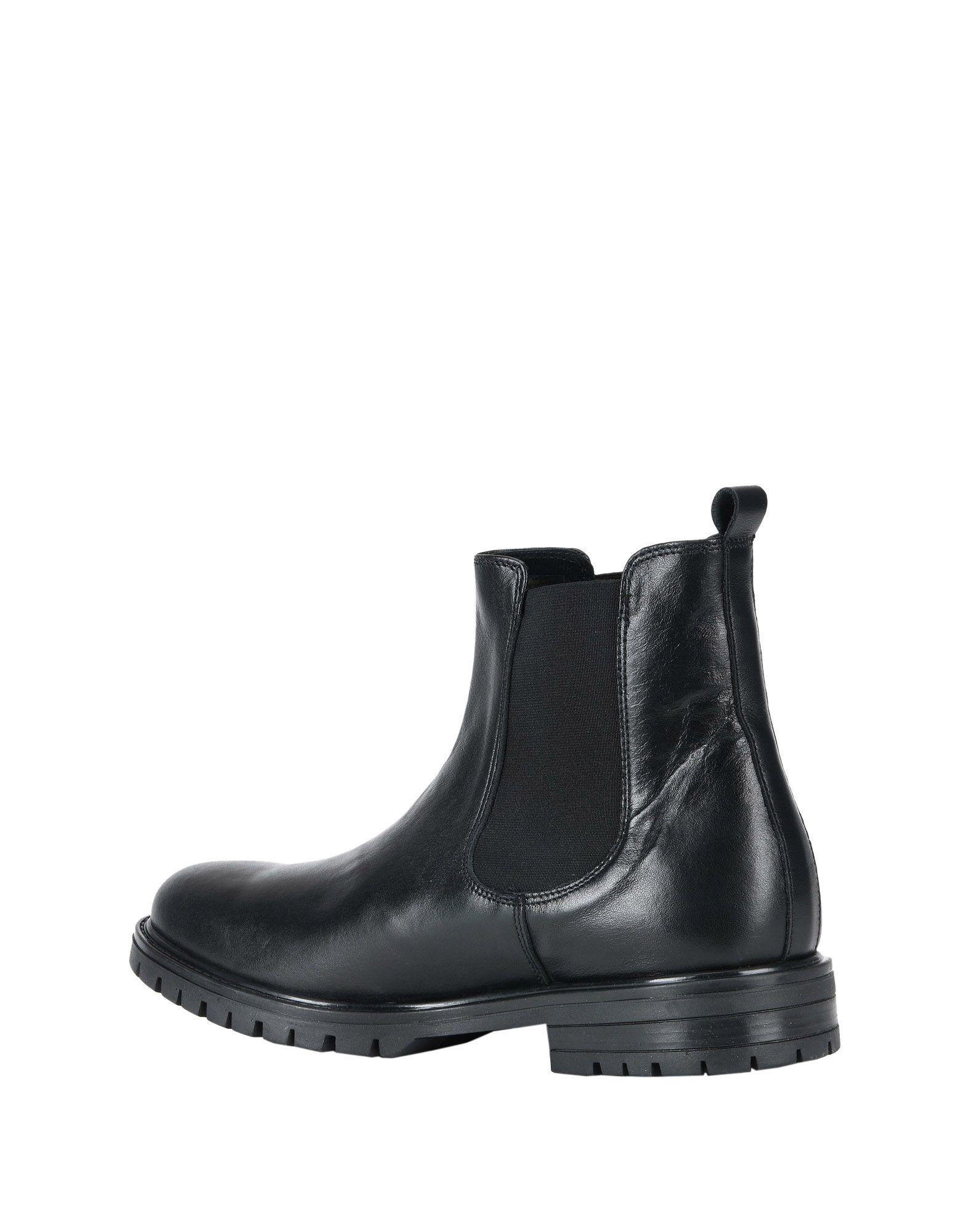 Ylati Heritage Stiefelette Herren  11483184WF Gute Qualität beliebte Schuhe