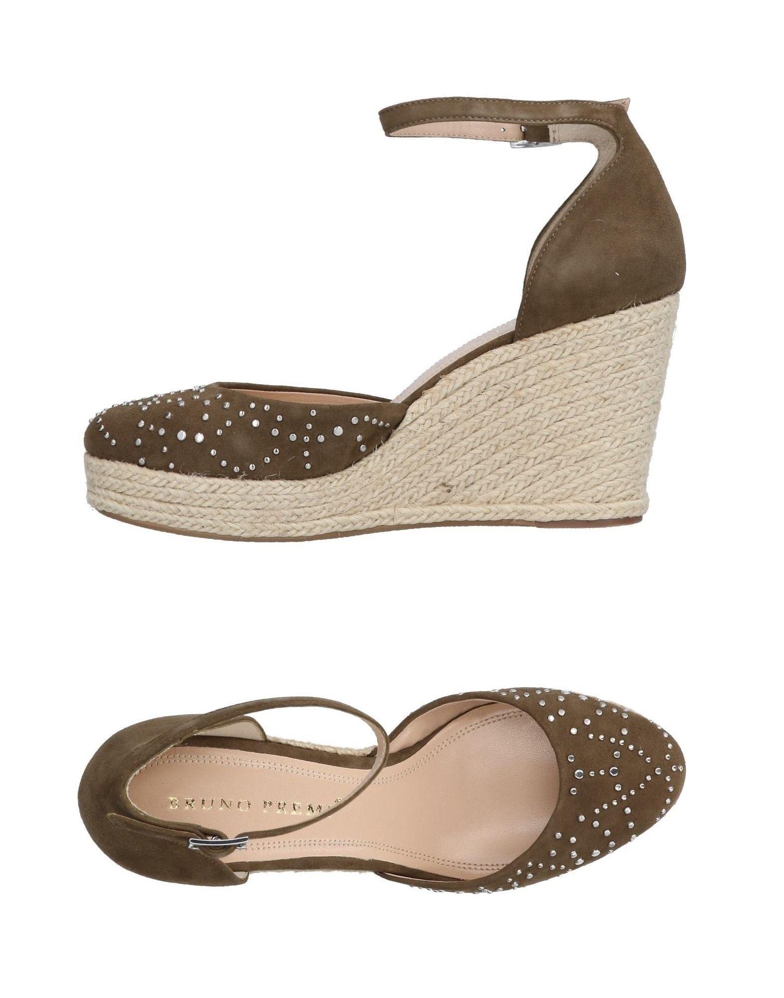 Bruno Premi Espadrilles Damen  11483190JK Gute Qualität beliebte Schuhe