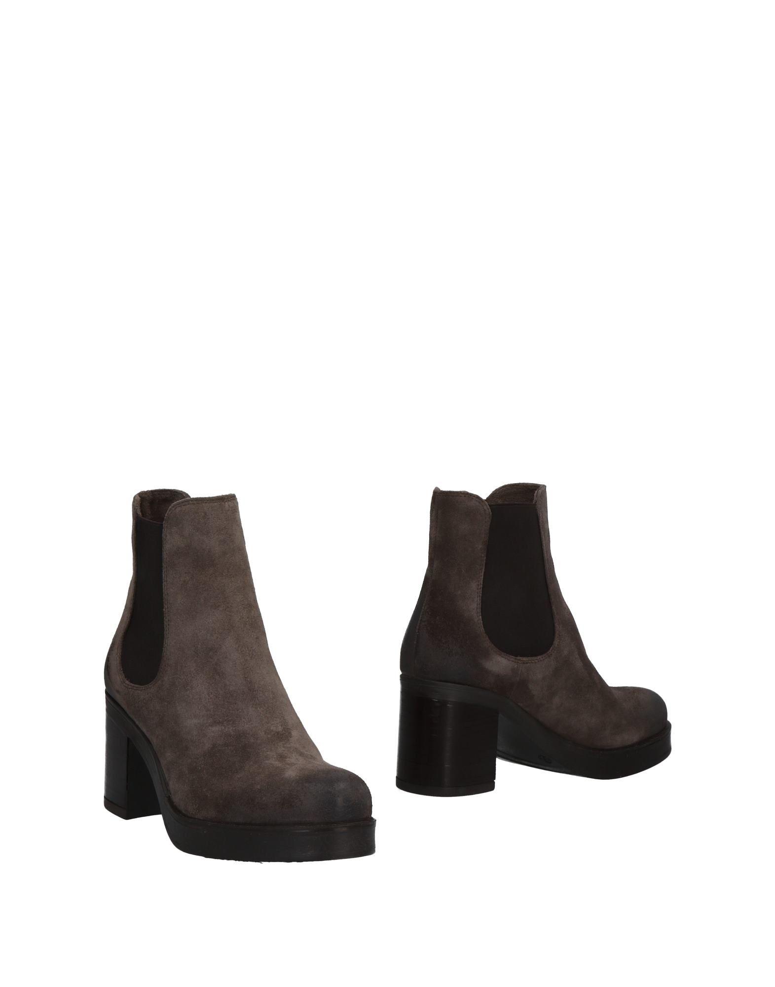 Cuoieria Chelsea Boots Qualität Damen  11483201HD Gute Qualität Boots beliebte Schuhe 6bc238