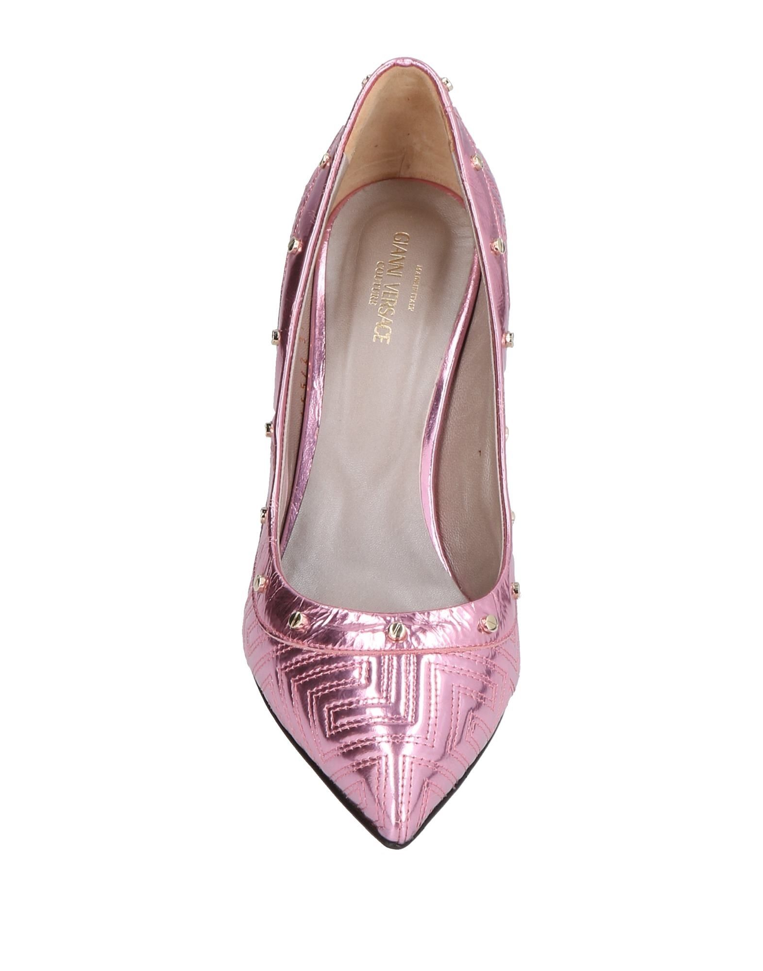 Gianni Versace 11483202IS Couture Pumps Damen  11483202IS Versace Neue Schuhe 47614a