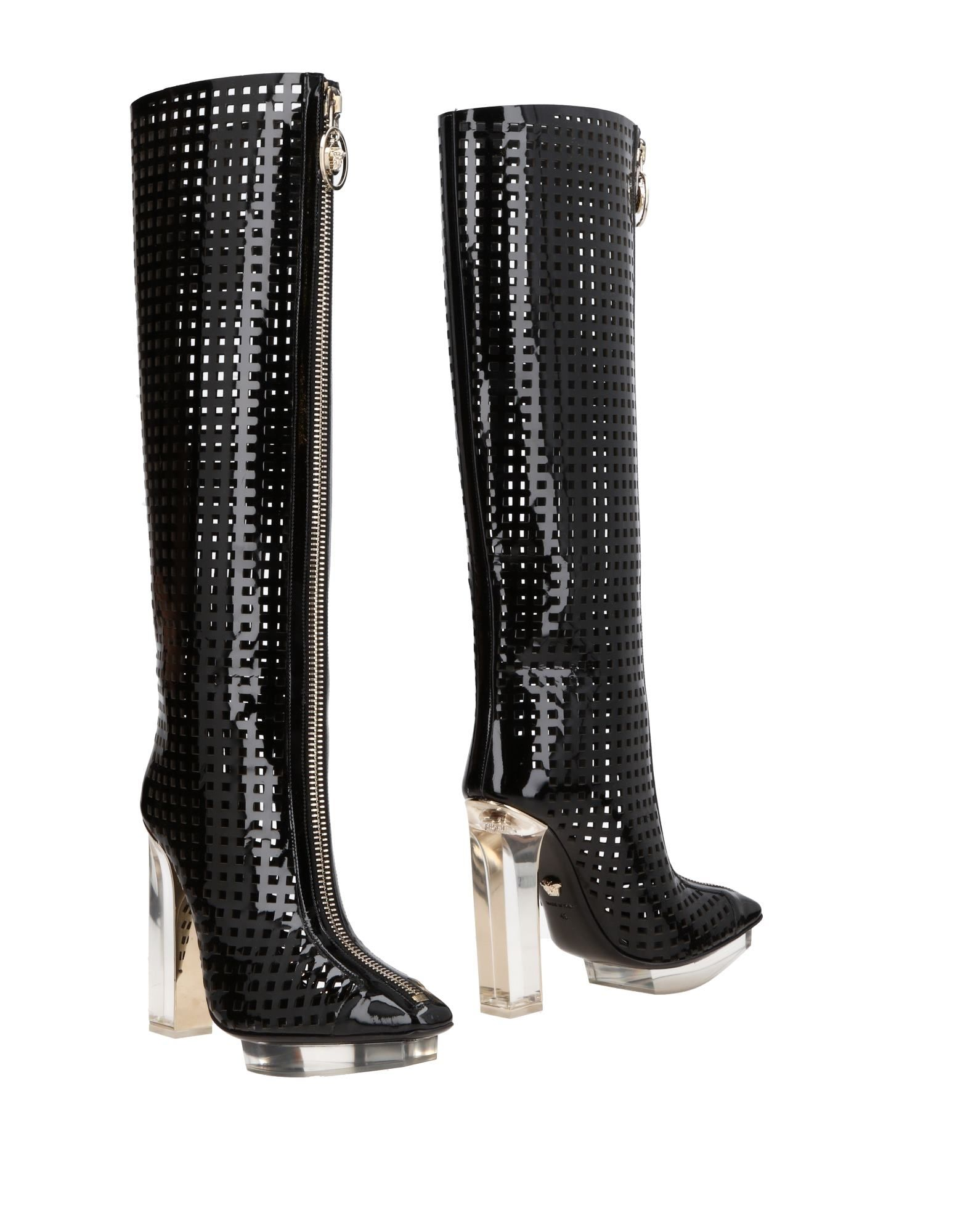Scarpe economiche e resistenti Stivali Versace Donna - 11483226US