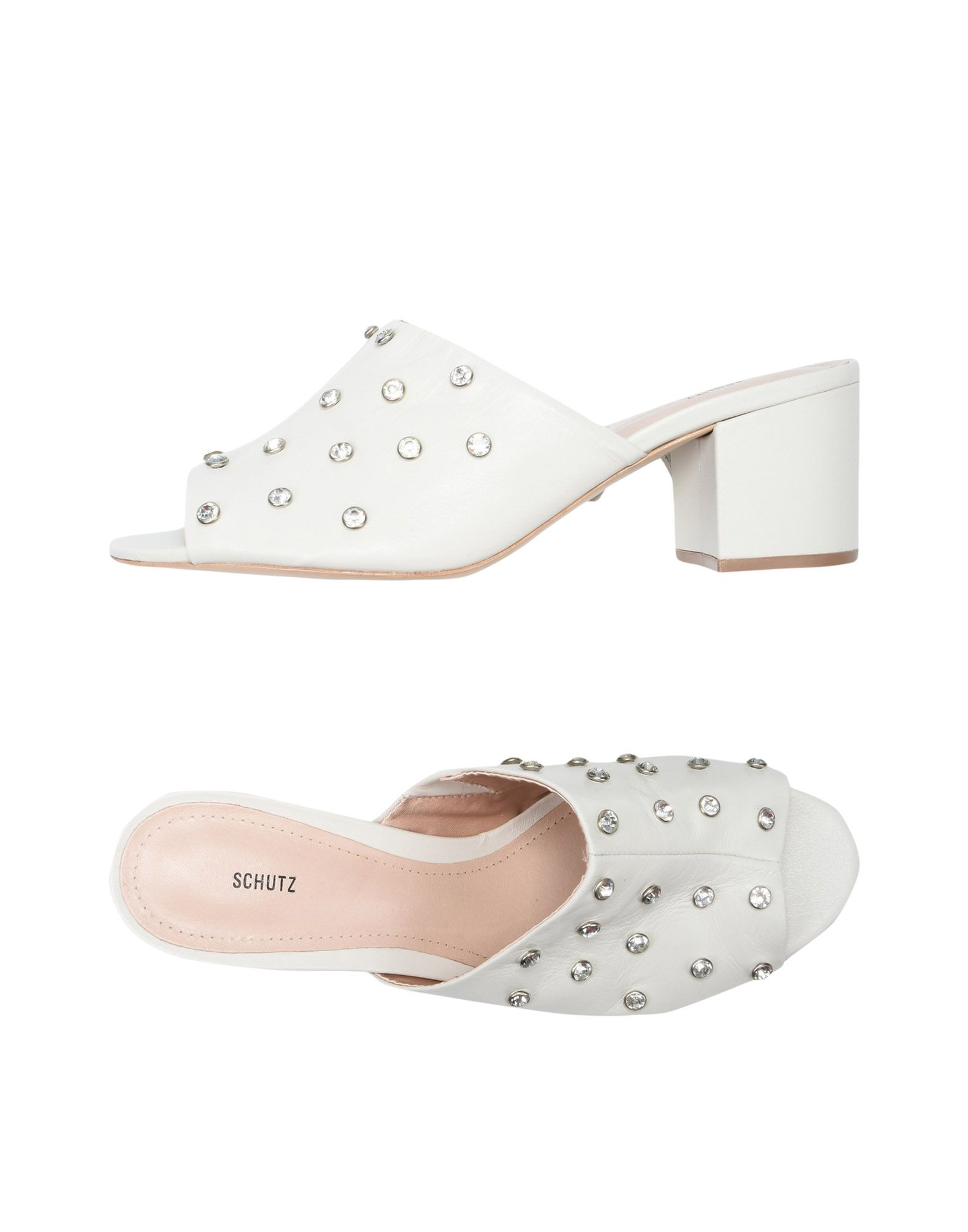 Schutz Sandalen Damen  11483239WT Gute Qualität beliebte Schuhe