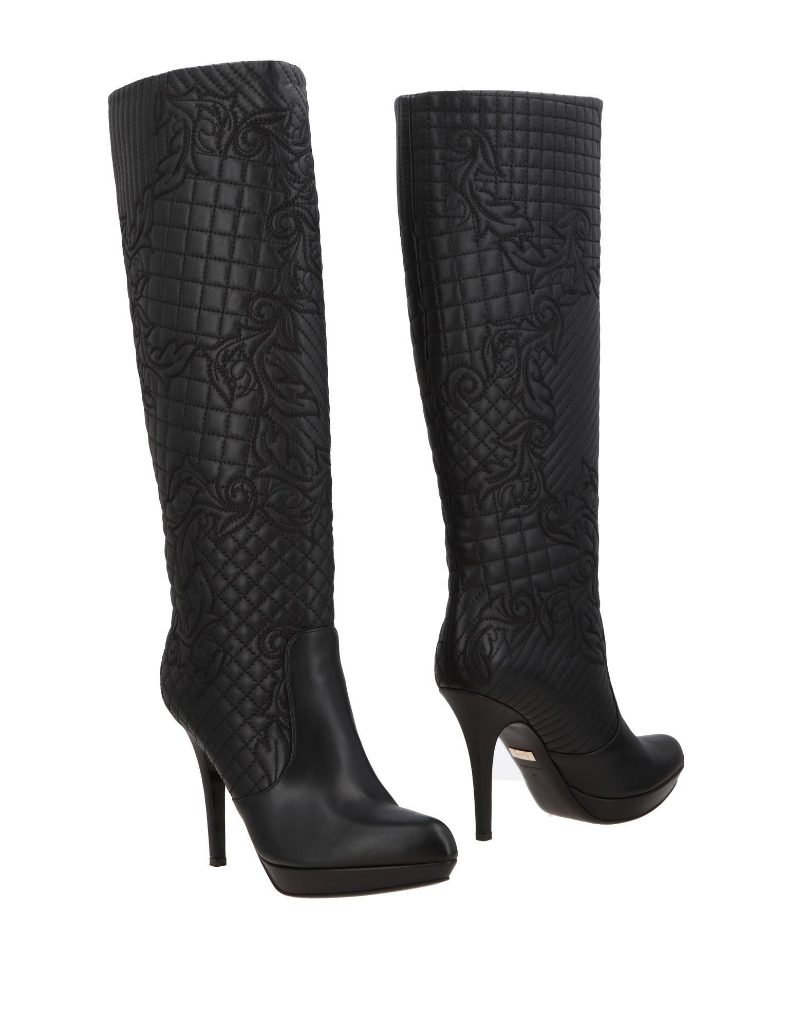 Scarpe economiche e resistenti Stivali Versace Donna - 11483246HE