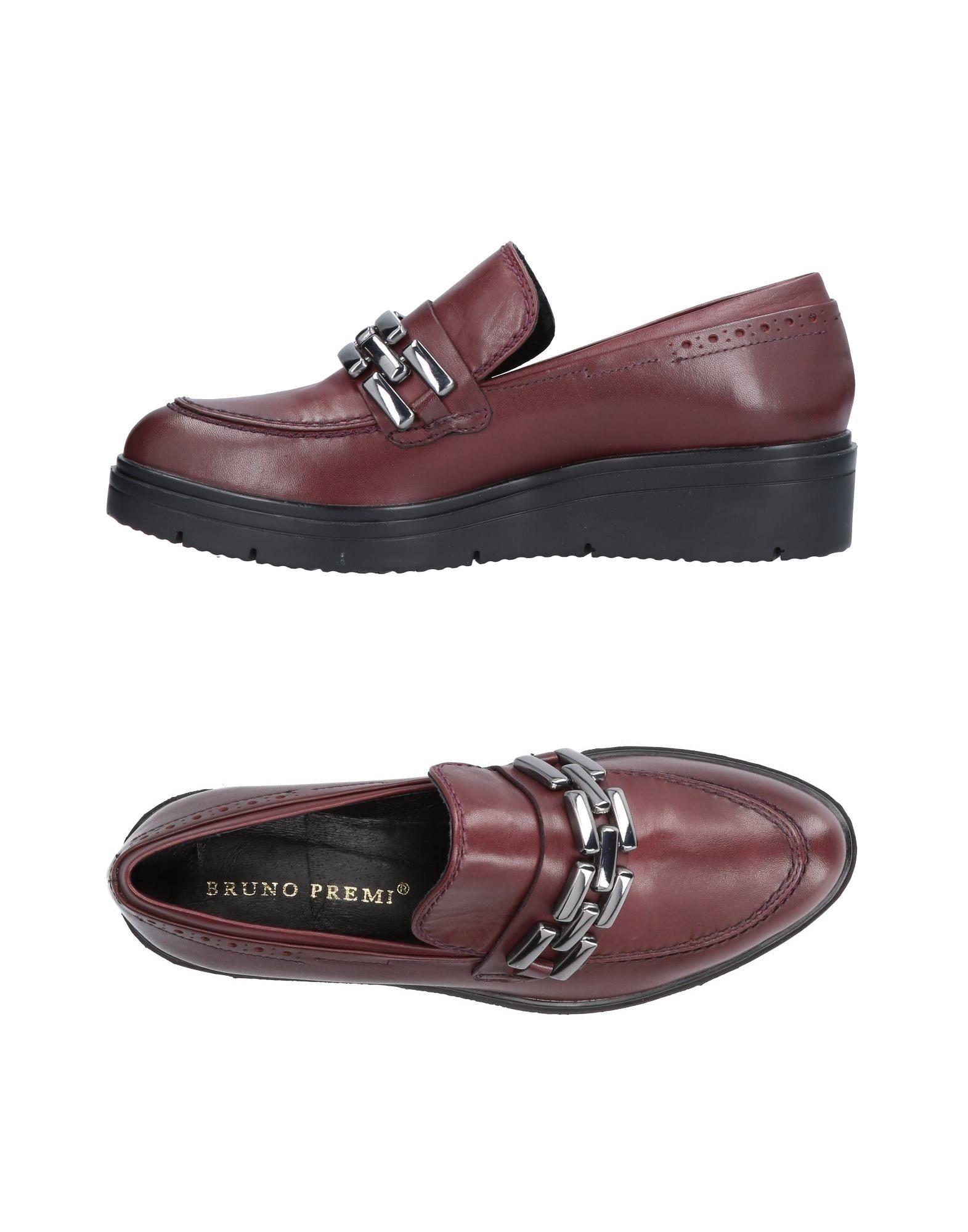 Bruno 11483247HJ Premi Mokassins Damen  11483247HJ Bruno Gute Qualität beliebte Schuhe 623ca0