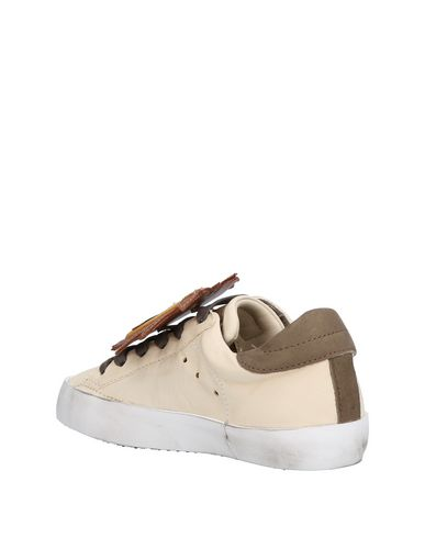 PHILIPPE PHILIPPE Sneakers MODEL MODEL PHILIPPE Sneakers W6BRqSqYCP