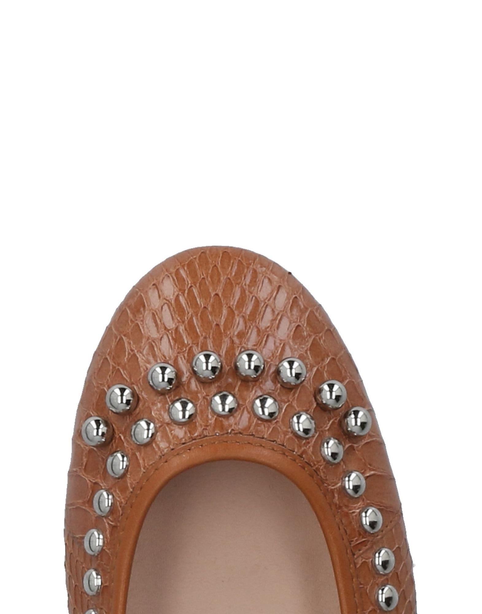 Rabatt  Schuhe Tod's Ballerinas Damen  Rabatt 11483251AK a4d77a