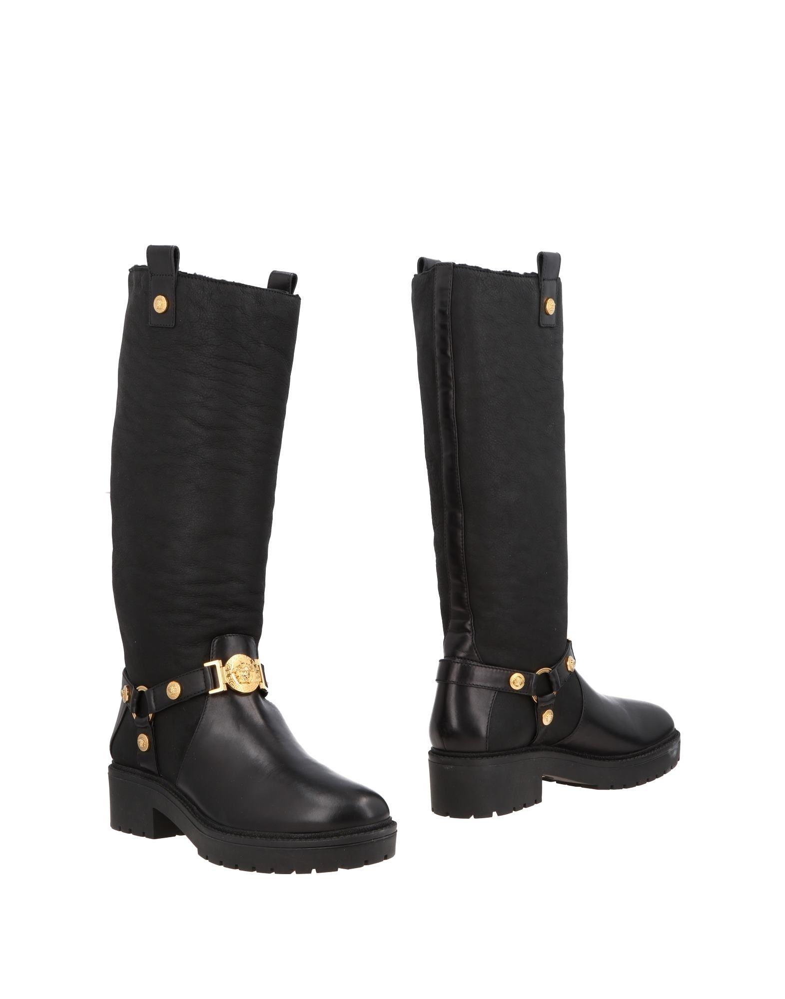 A buon mercato Stivali Versace Donna - 11483257CF