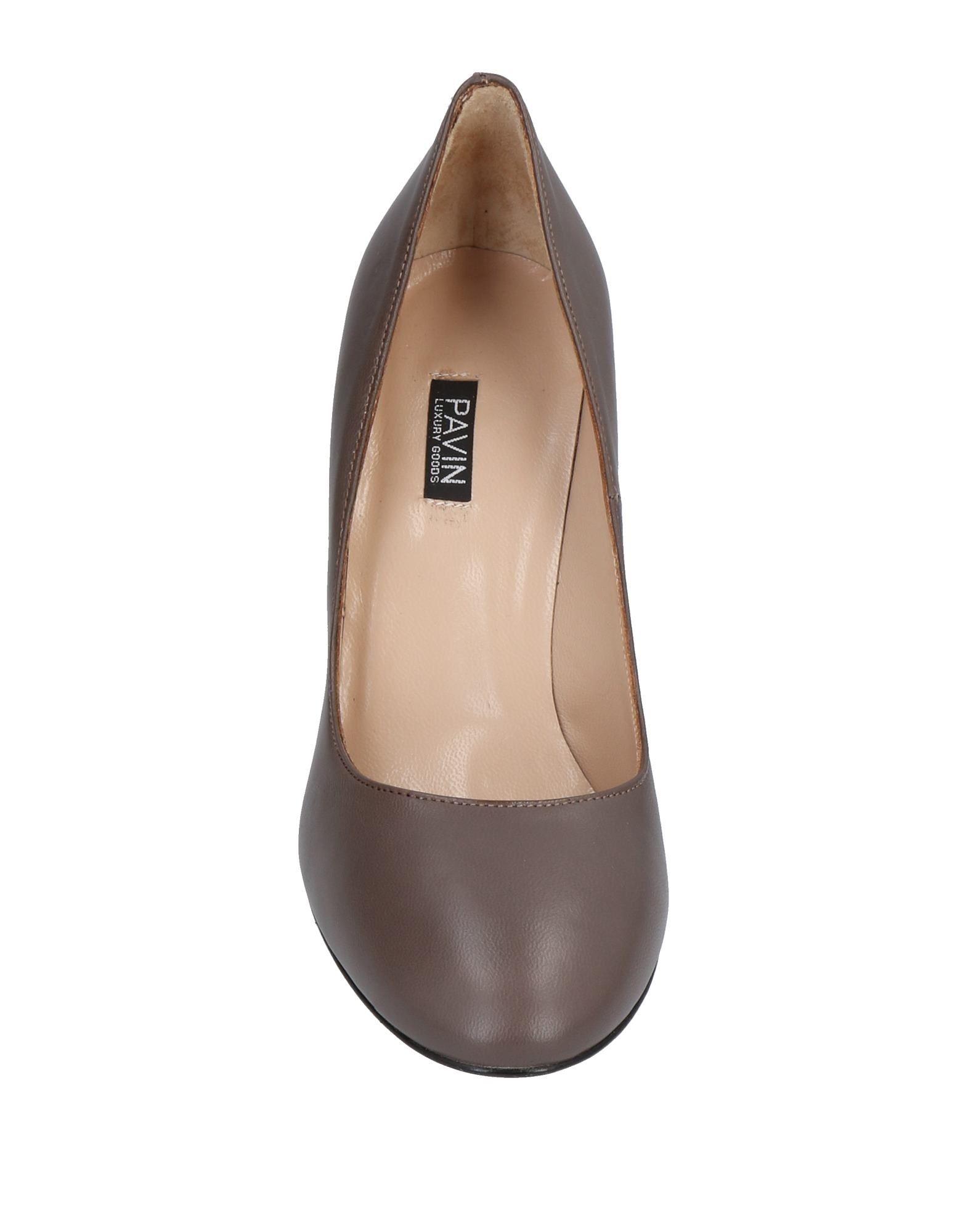 Pavin Pumps Damen  Schuhe 11483276AK Gute Qualität beliebte Schuhe  e03162