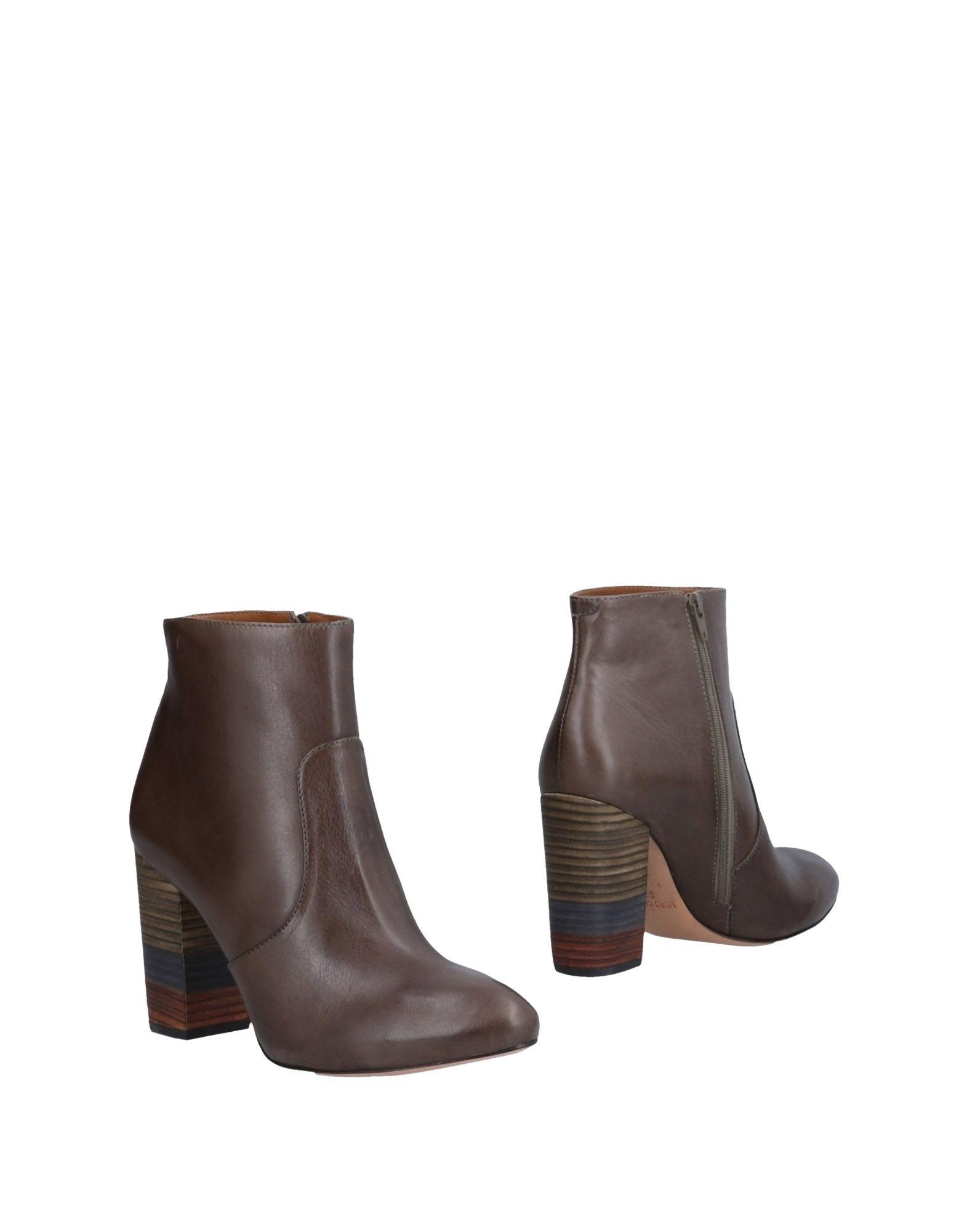 Cuoieria Stiefelette Damen  11483303NB Gute Qualität beliebte Schuhe