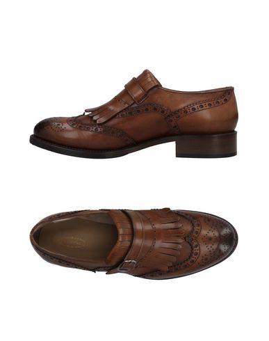 Los últimos zapatos de hombre y mujer Mocasín Zinda Mujer - Mocasines Zinda- 11324809XE Marrón