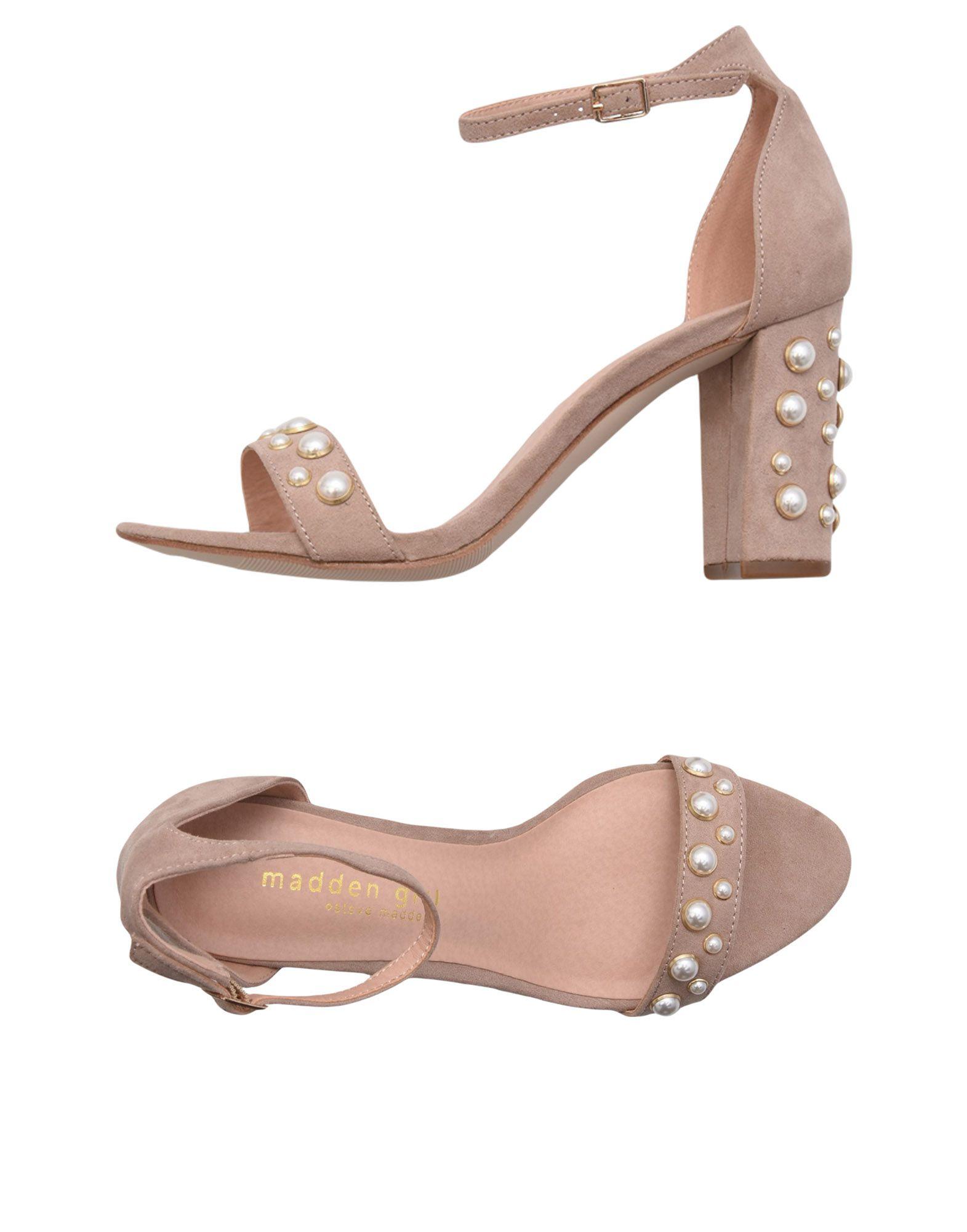 Madden Girl Girl Sandals - Women Madden Girl Girl Sandals online on  United Kingdom - 11483355EM f5adc5