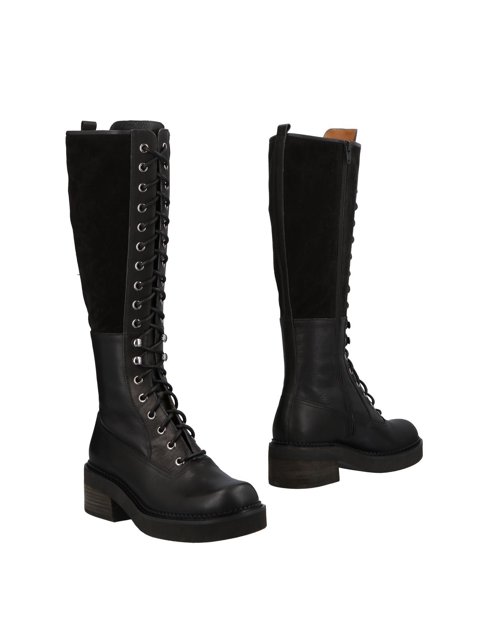 Rabatt Schuhe See By Chloé Stiefel Damen  11483358HN