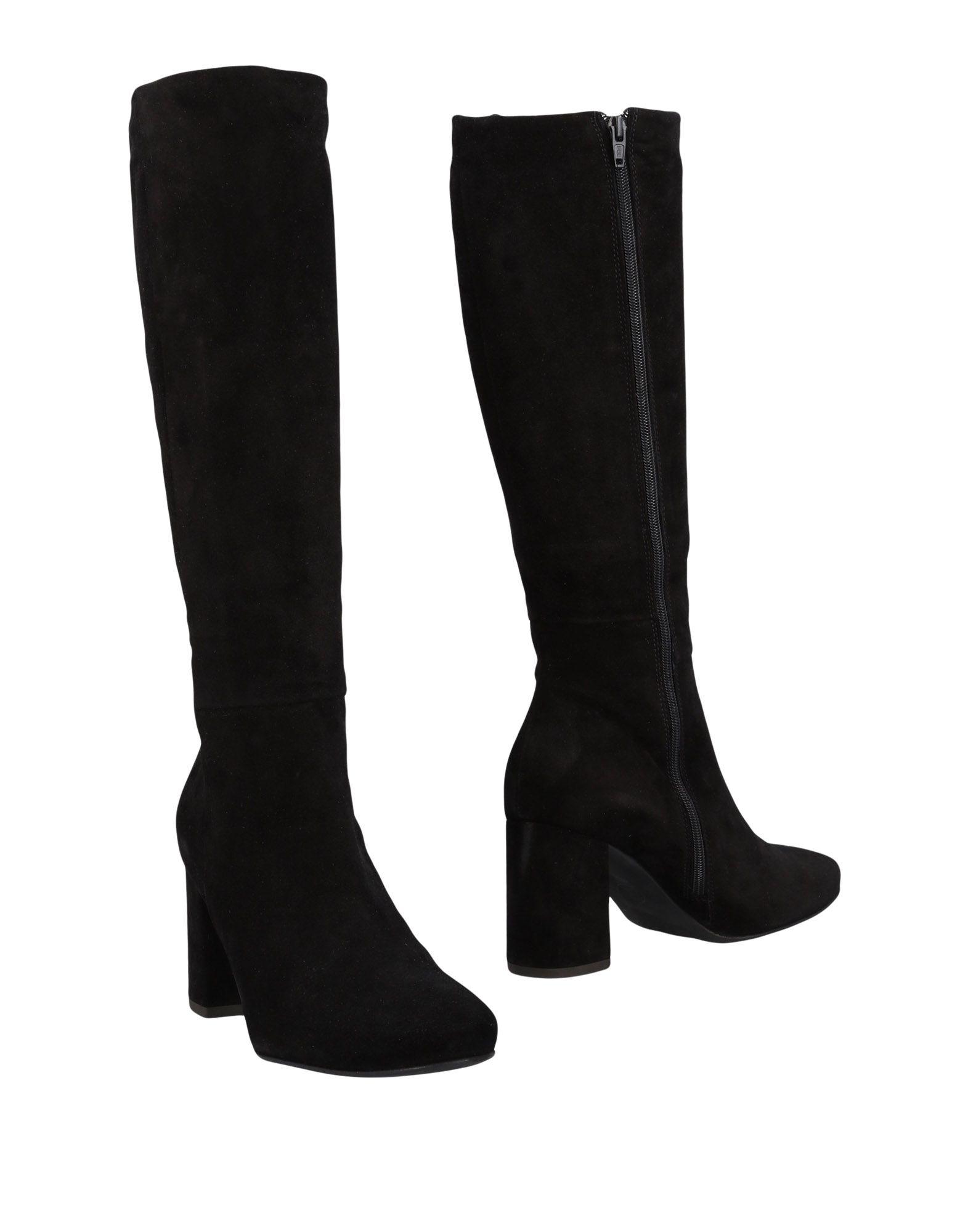 Gut um billige Schuhe zu tragenCuoieria Stiefel Damen  11483367MK