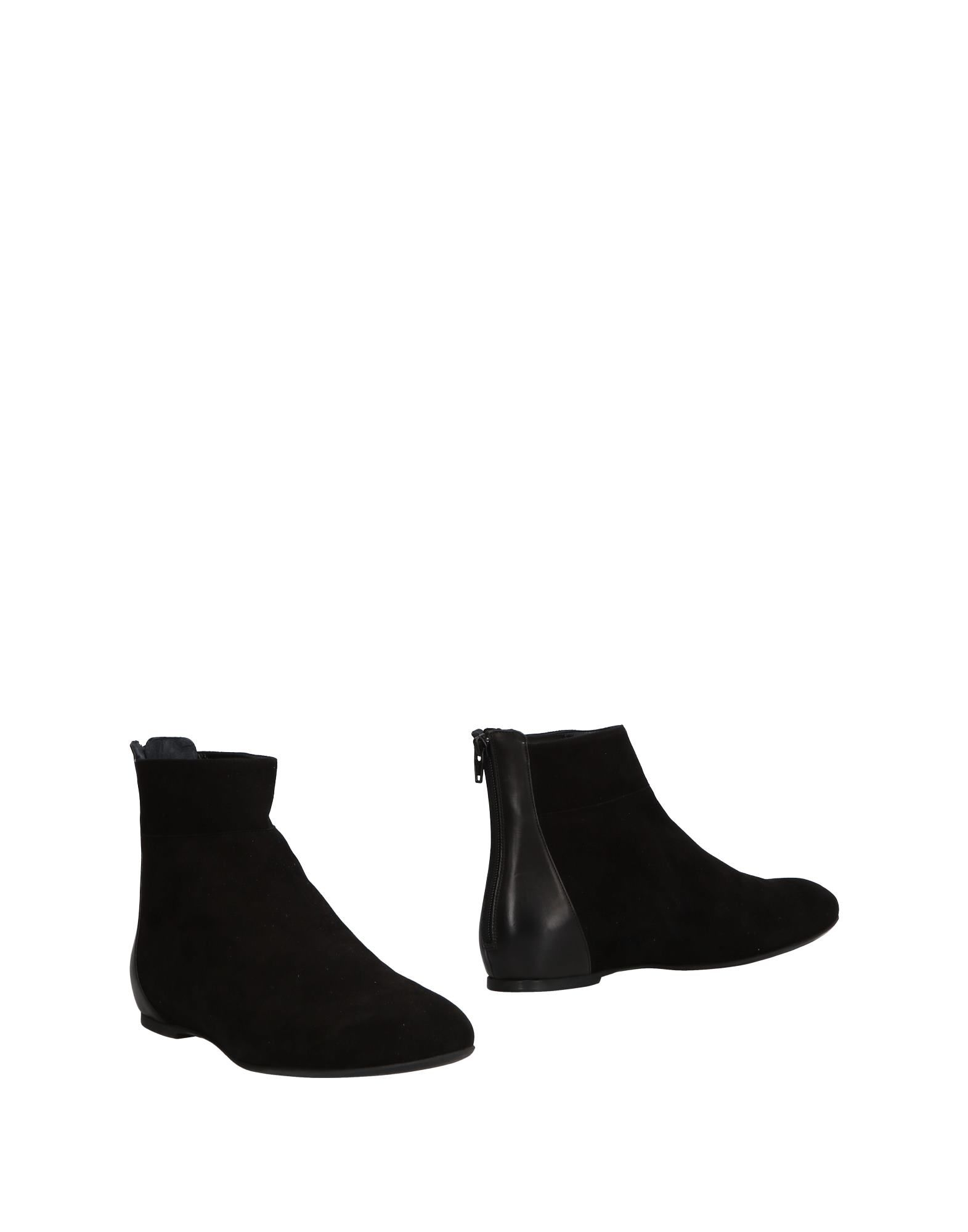 Stilvolle billige billige billige Schuhe Guglielmo Rotta Stiefelette Damen  11483374VT 23c3e9