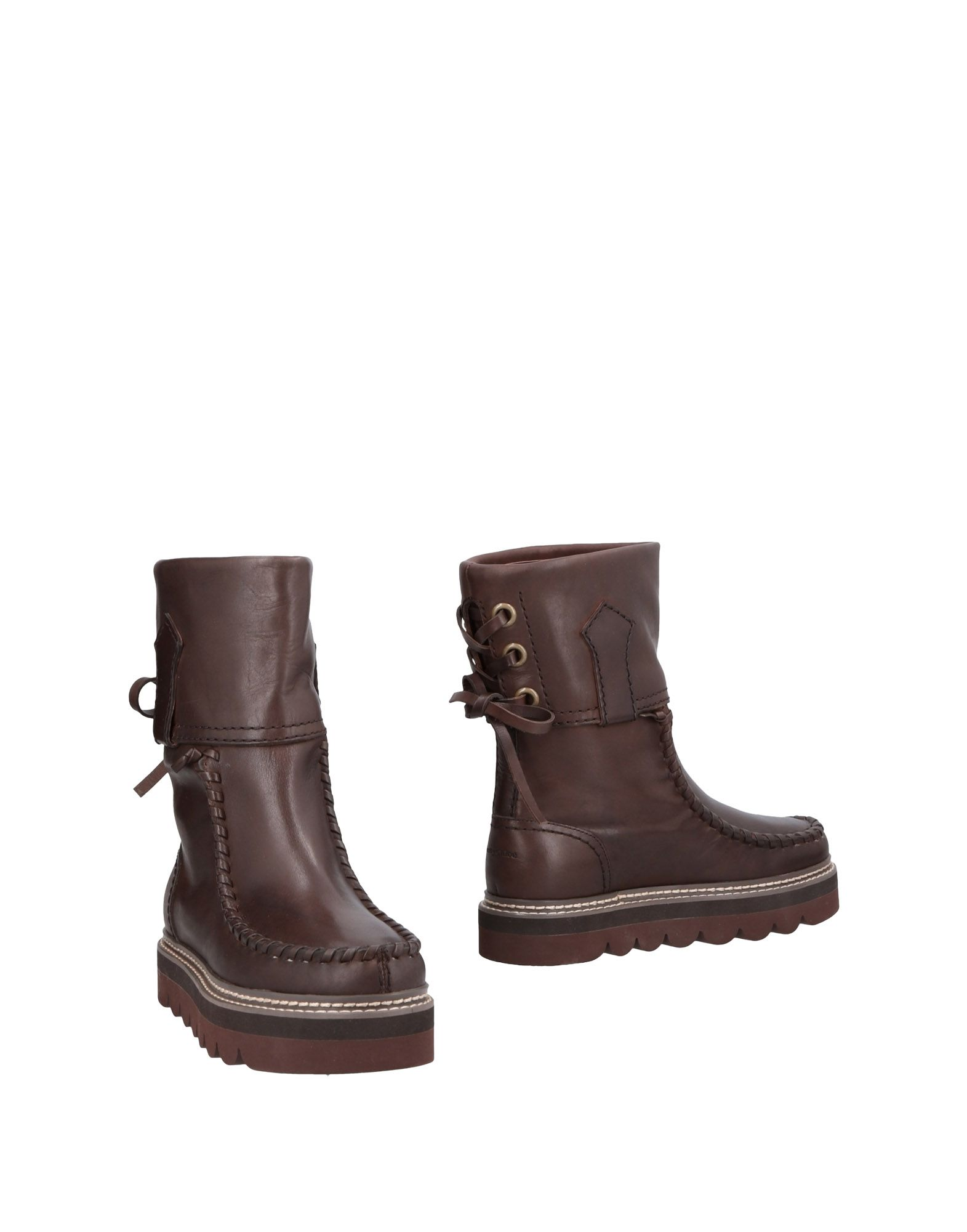 Stivaletti See By Chloé Donna 11483375WX - 11483375WX Donna 750595