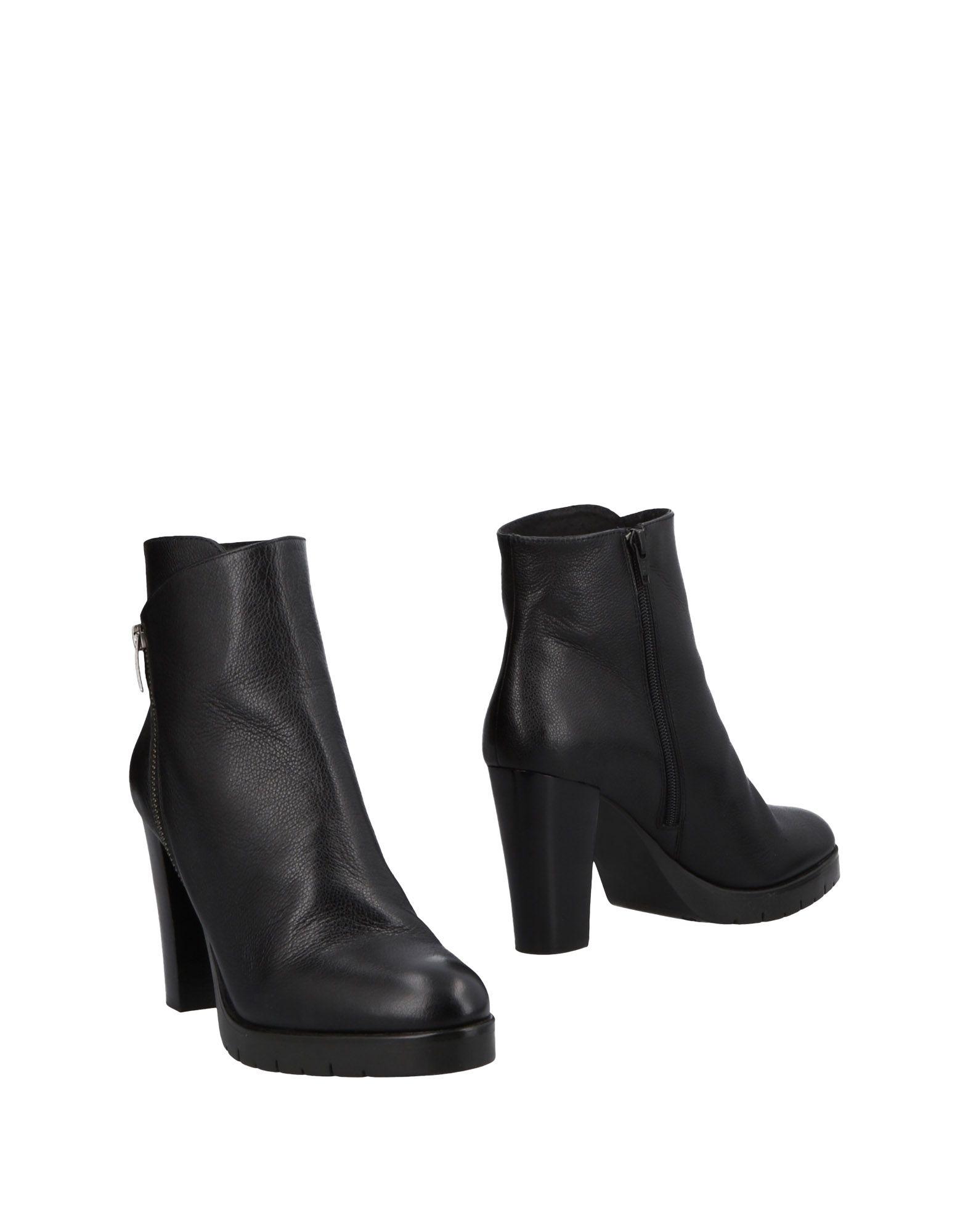 Cuoieria Stiefelette Damen beliebte  11483382DW Gute Qualität beliebte Damen Schuhe fadc4d