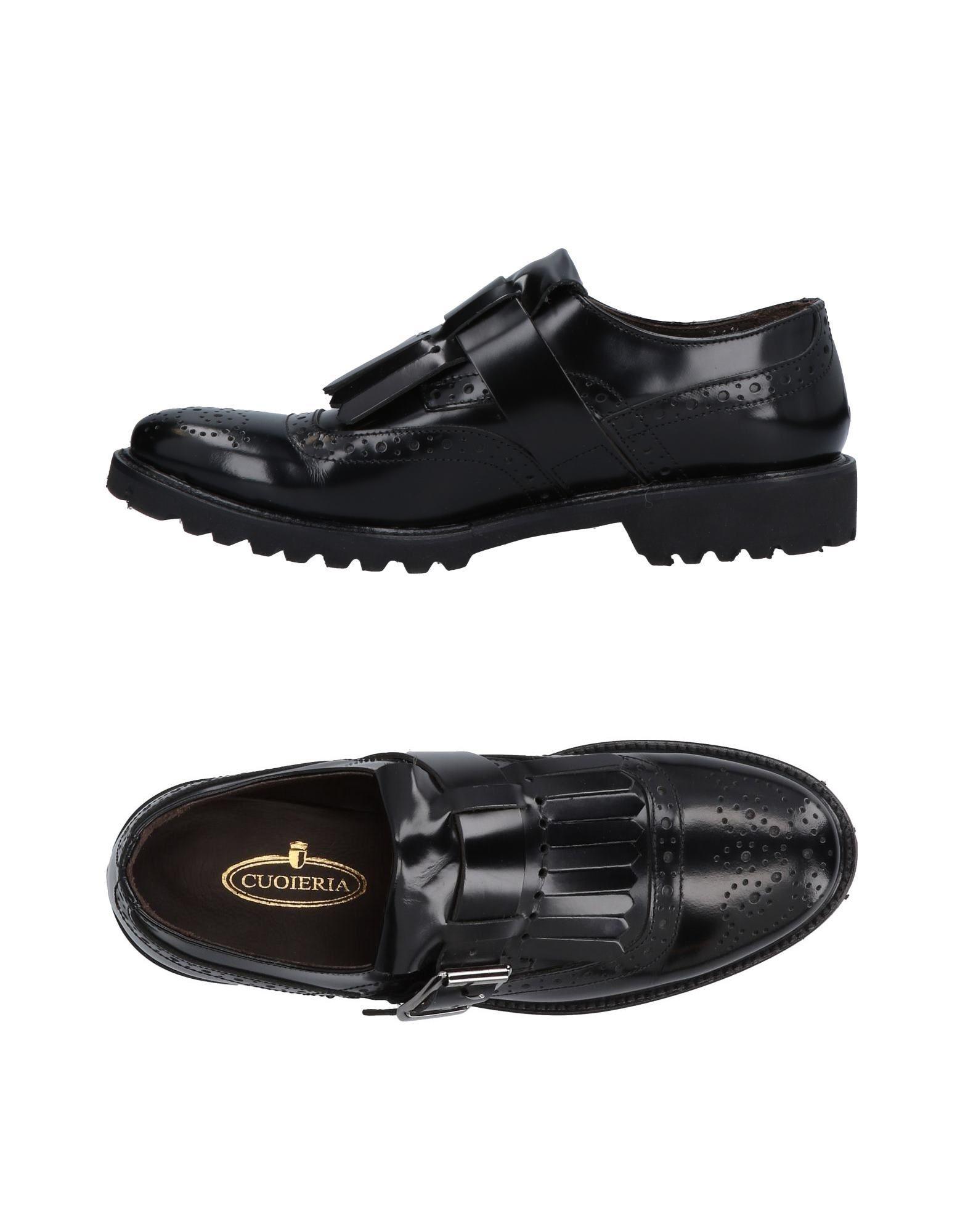 Cuoieria Mokassins Damen  11483391XV Schuhe Gute Qualität beliebte Schuhe 11483391XV 5d1aca