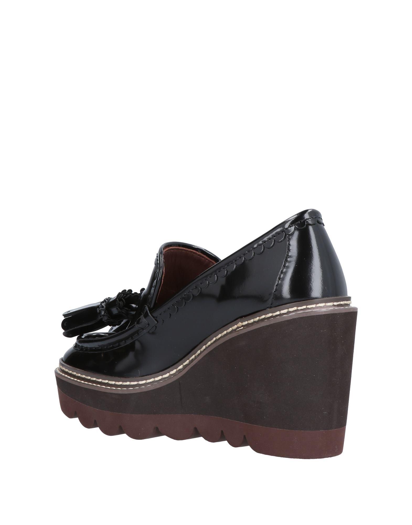 Rabatt Schuhe Mokassins See By Chloé Mokassins Schuhe Damen  11483419VB 4c6d45