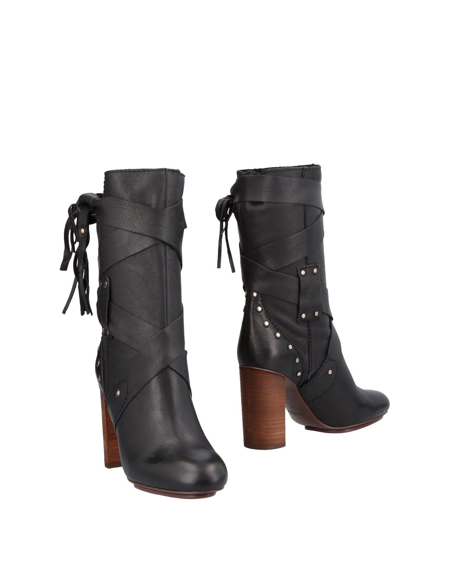 See By Chloé Stiefelette Damen Neue  11483432XO Neue Damen Schuhe 1bed11