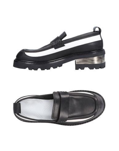 Zapatos con descuento Mocasín Maison Margiela Hombre - Mocasines Maison Margiela - 11483441WT Negro