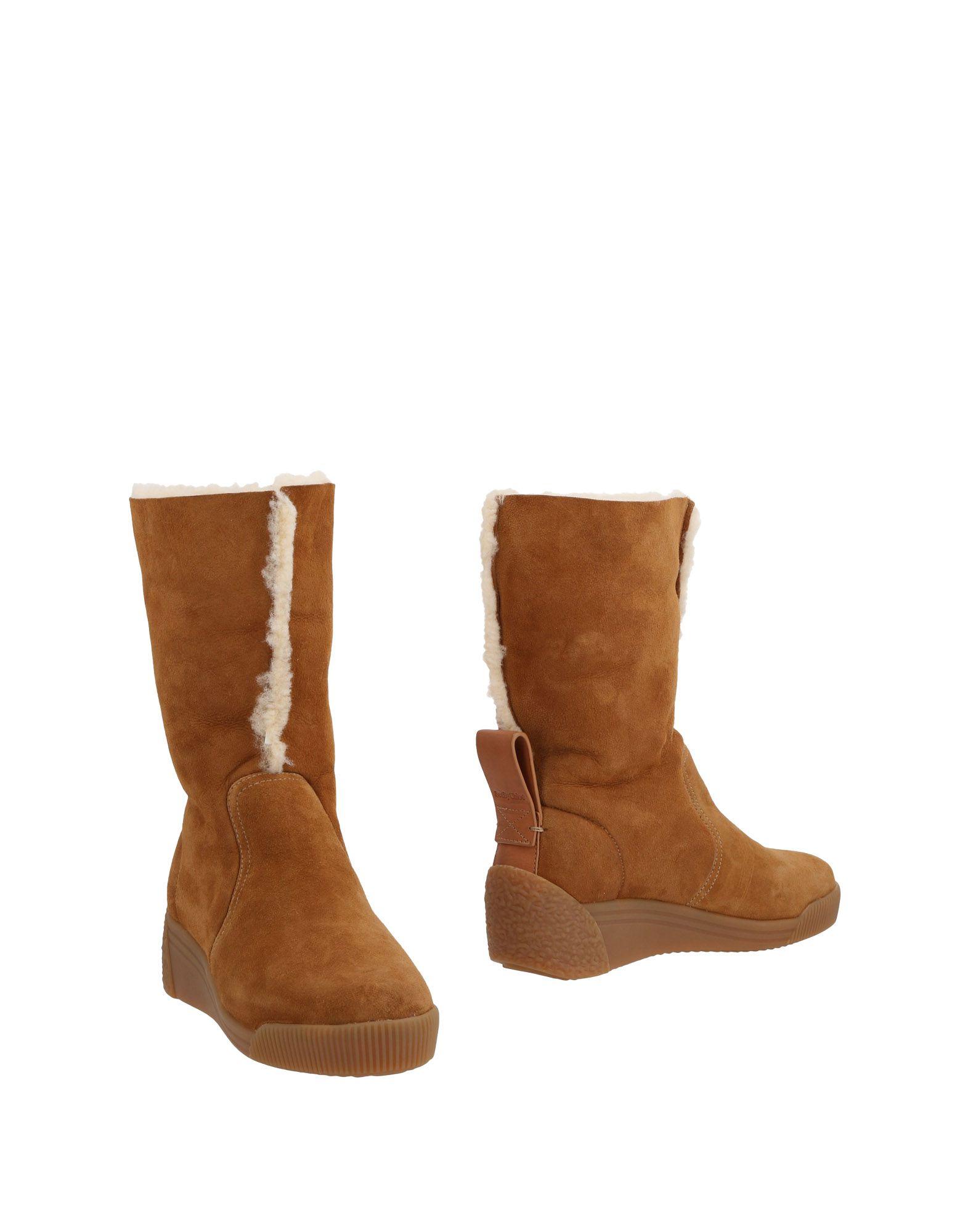 See By Chloé Stiefelette Damen 11483442FIGut strapazierfähige aussehende strapazierfähige 11483442FIGut Schuhe 5d03e2