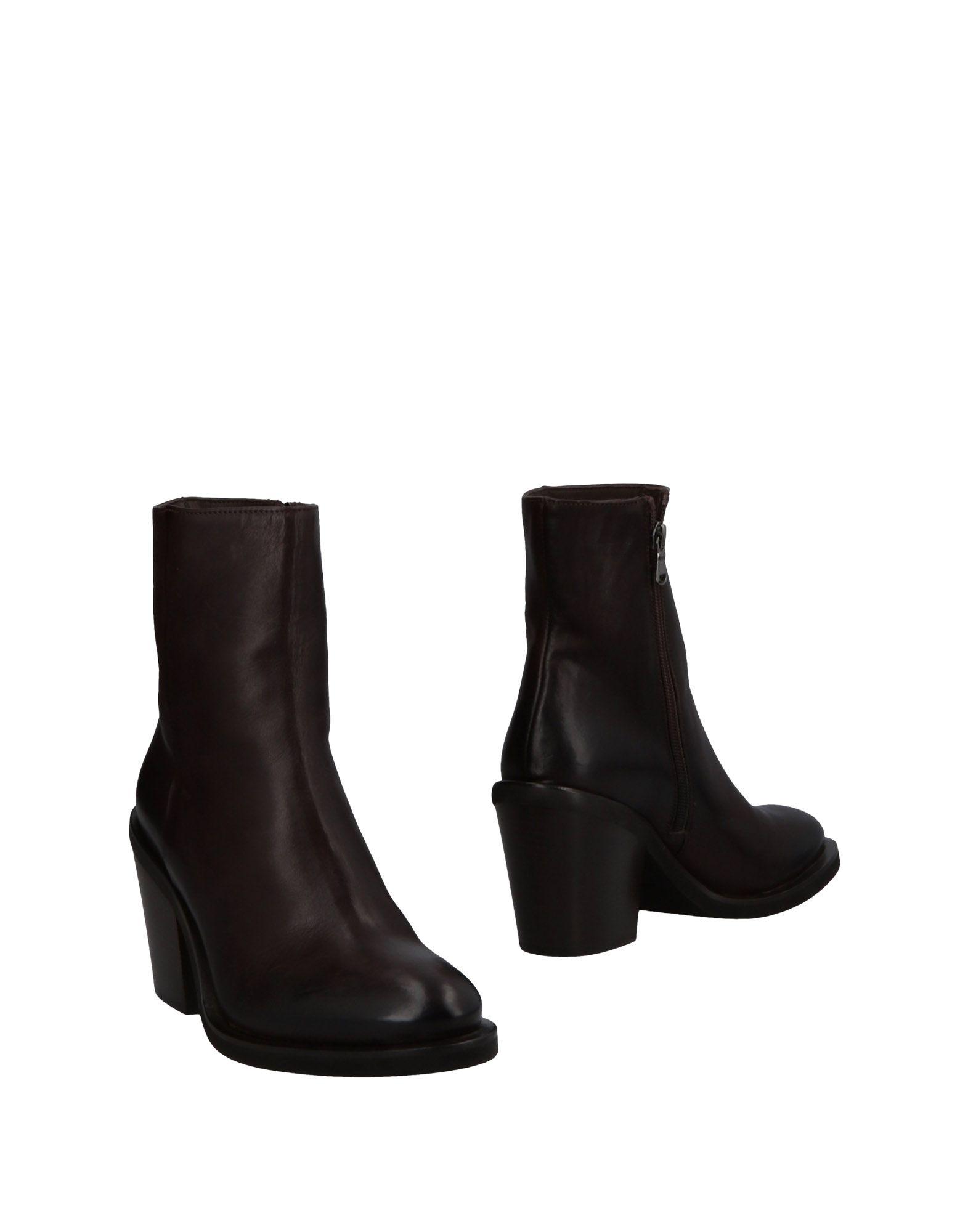 Bruschi Stiefelette Damen  11483443WJ Heiße Schuhe Schuhe Heiße 53bd44