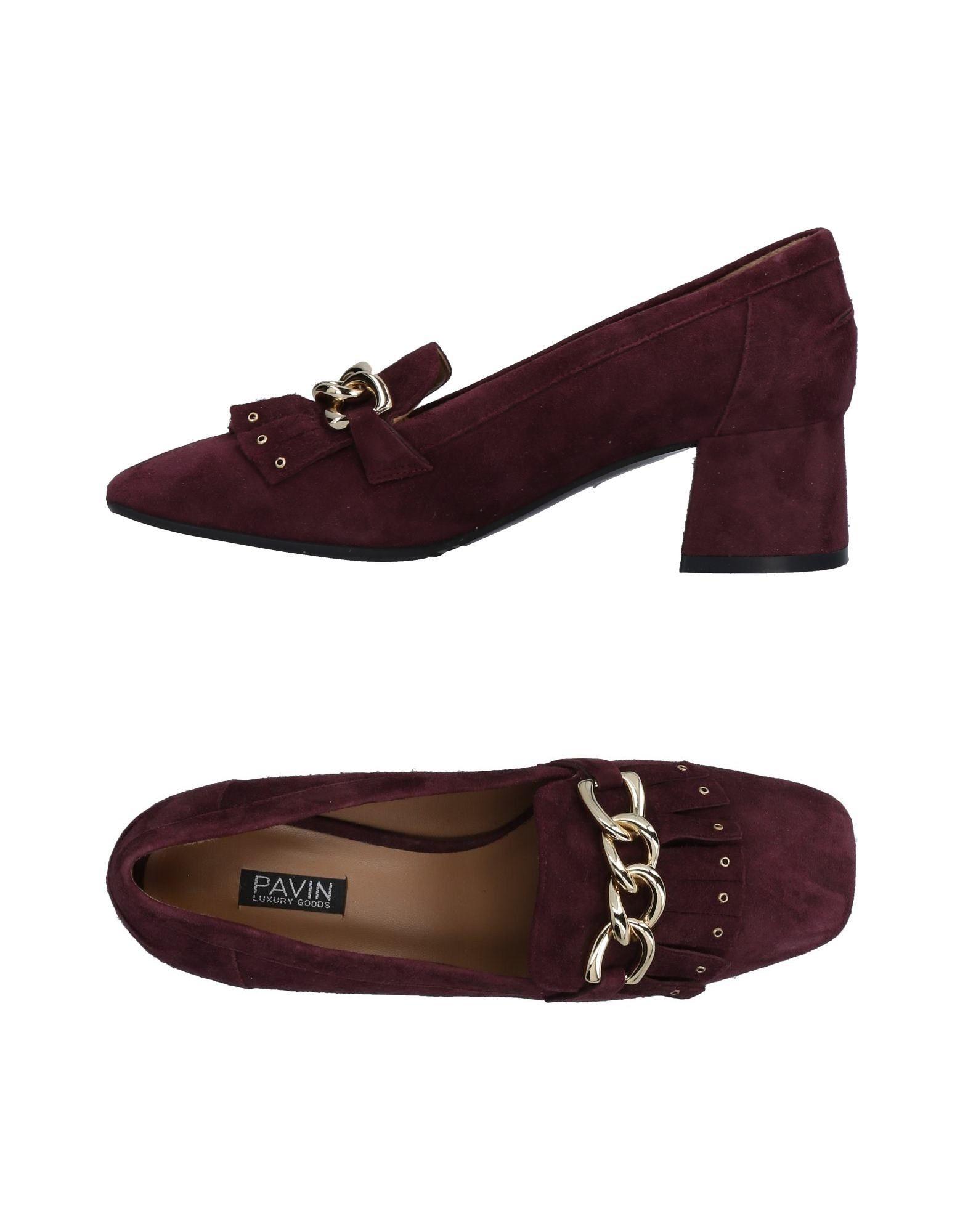 Pavin Mokassins Damen  11483445KF Gute Qualität beliebte Schuhe