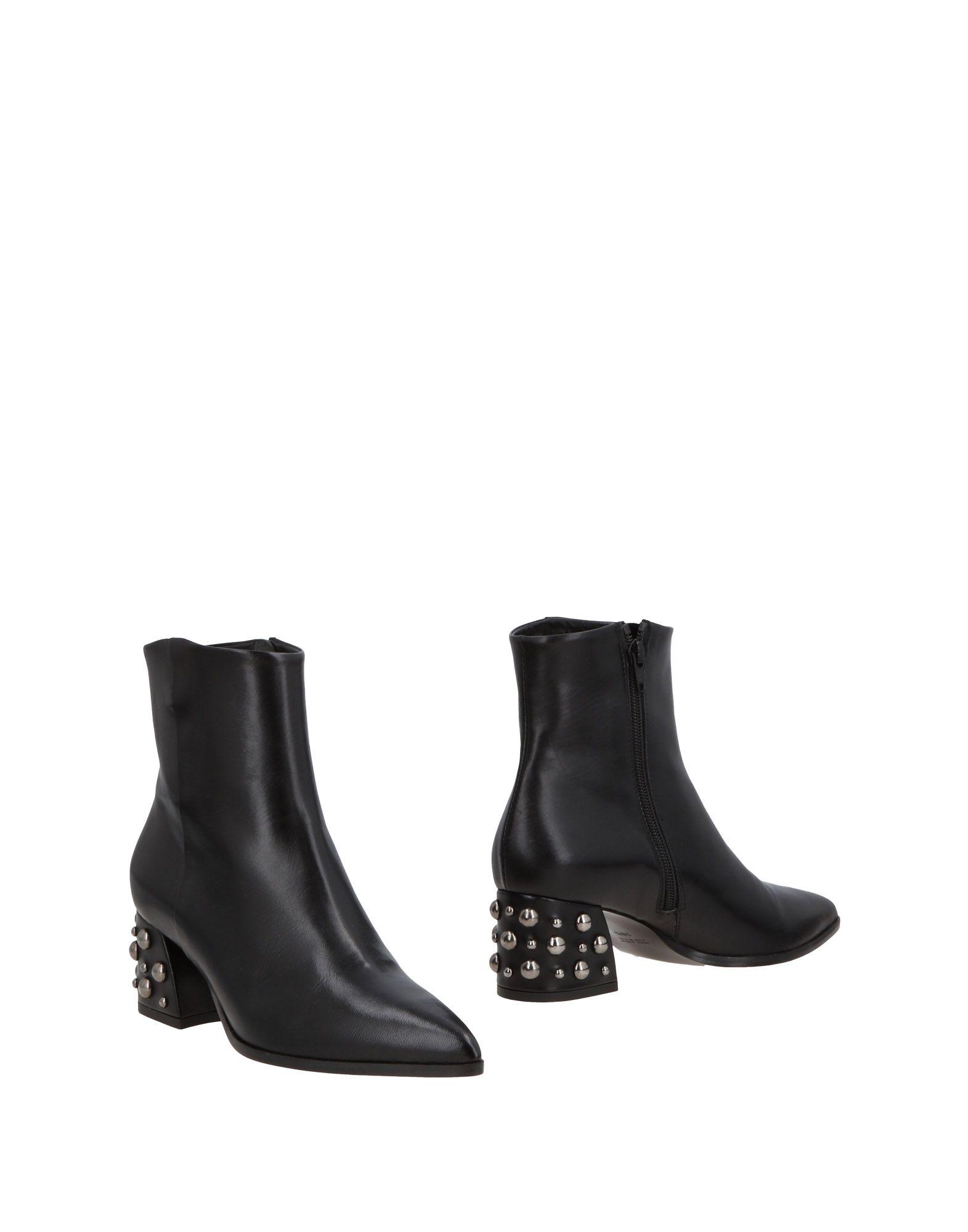 Stilvolle billige Schuhe Shoe 11483448XJ Bar Stiefelette Damen  11483448XJ Shoe 596113