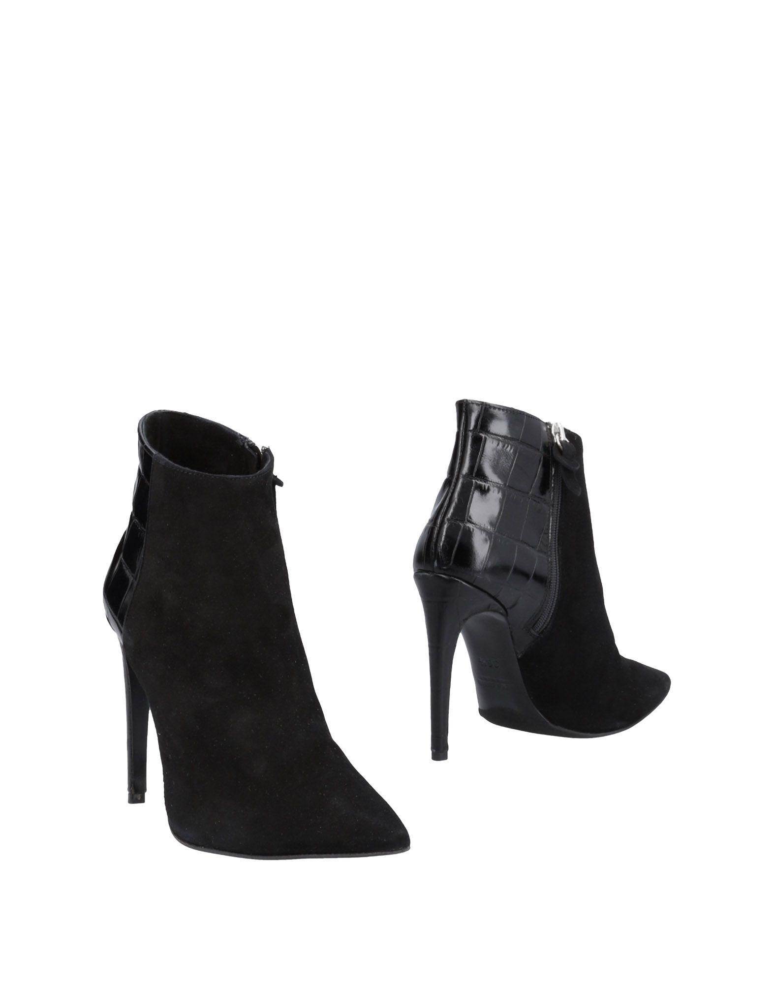 Gut um billige Damen Schuhe zu tragenBruschi Stiefelette Damen billige  11483453HX 19fa00