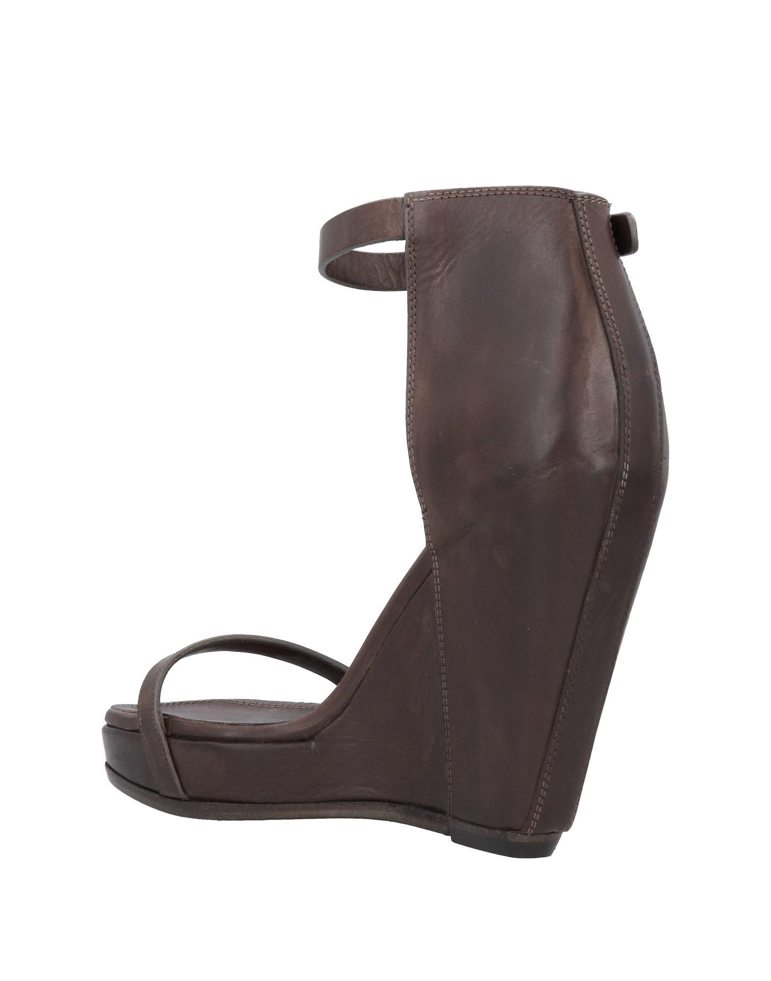 Rick 11483457KKGünstige Owens Sandalen Damen  11483457KKGünstige Rick gut aussehende Schuhe 4889a4