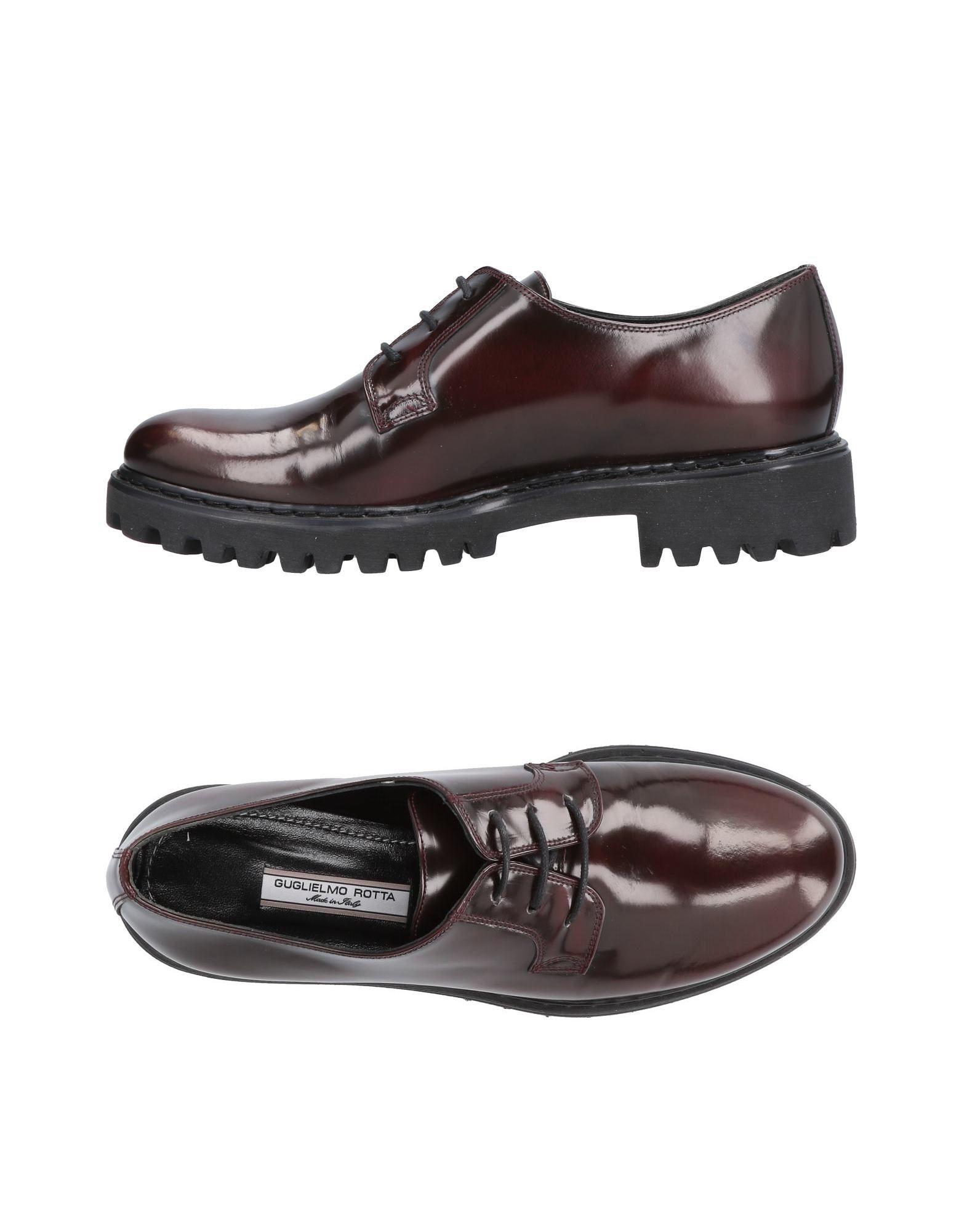 Guglielmo Rotta Schnürschuhe Damen  11483462SL Gute Qualität beliebte Schuhe