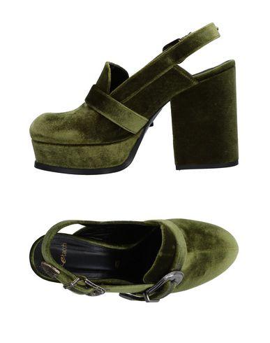 Casual salvaje Zapato De Salón Tipe E Tacchi Mujer Tacchi - Salones Tipe E Tacchi Mujer - 11483464QL Negro de6c7e