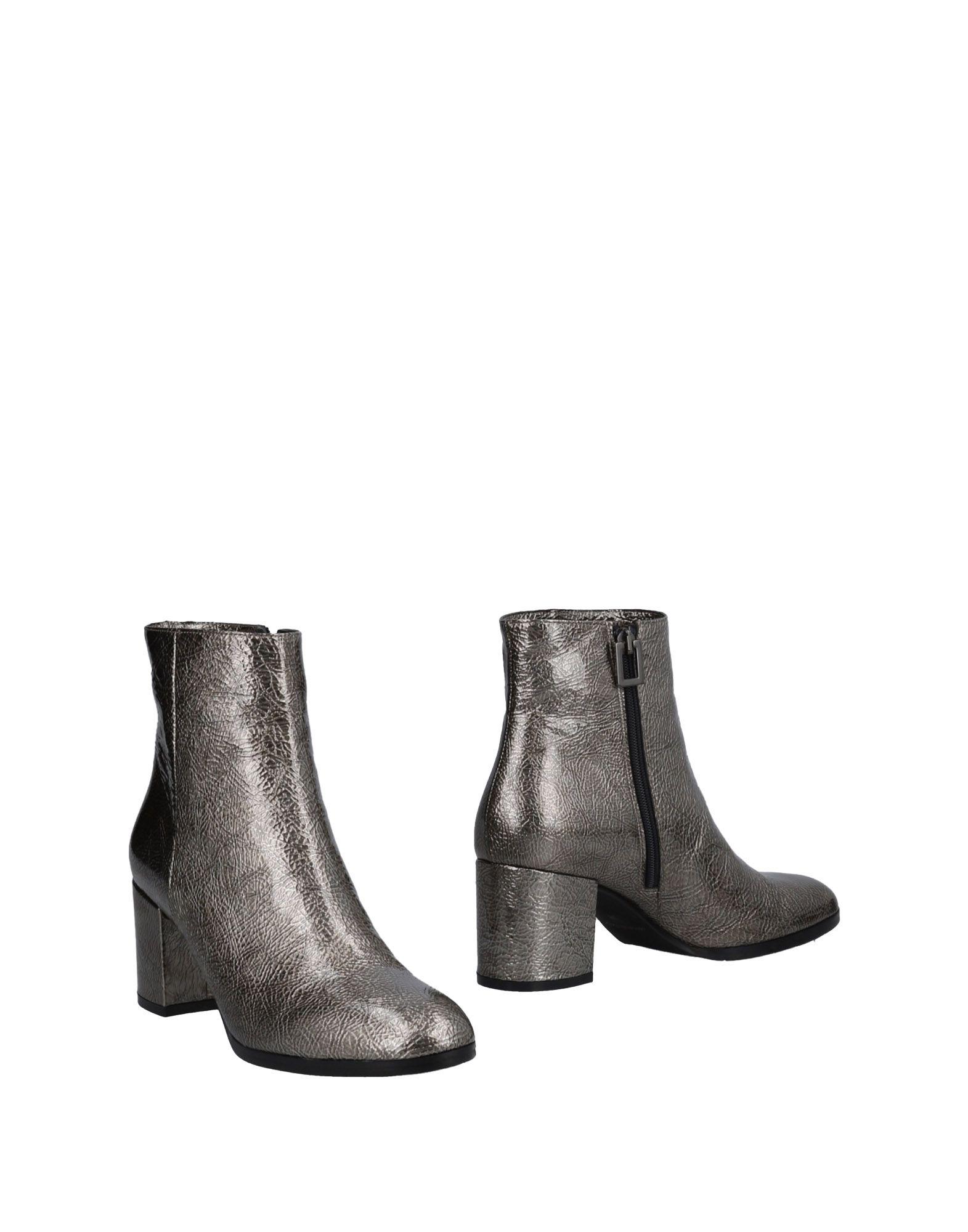 Gut Gut Gut um billige Schuhe zu tragenCuoieria Stiefelette Damen  11483475AE cf6ae5