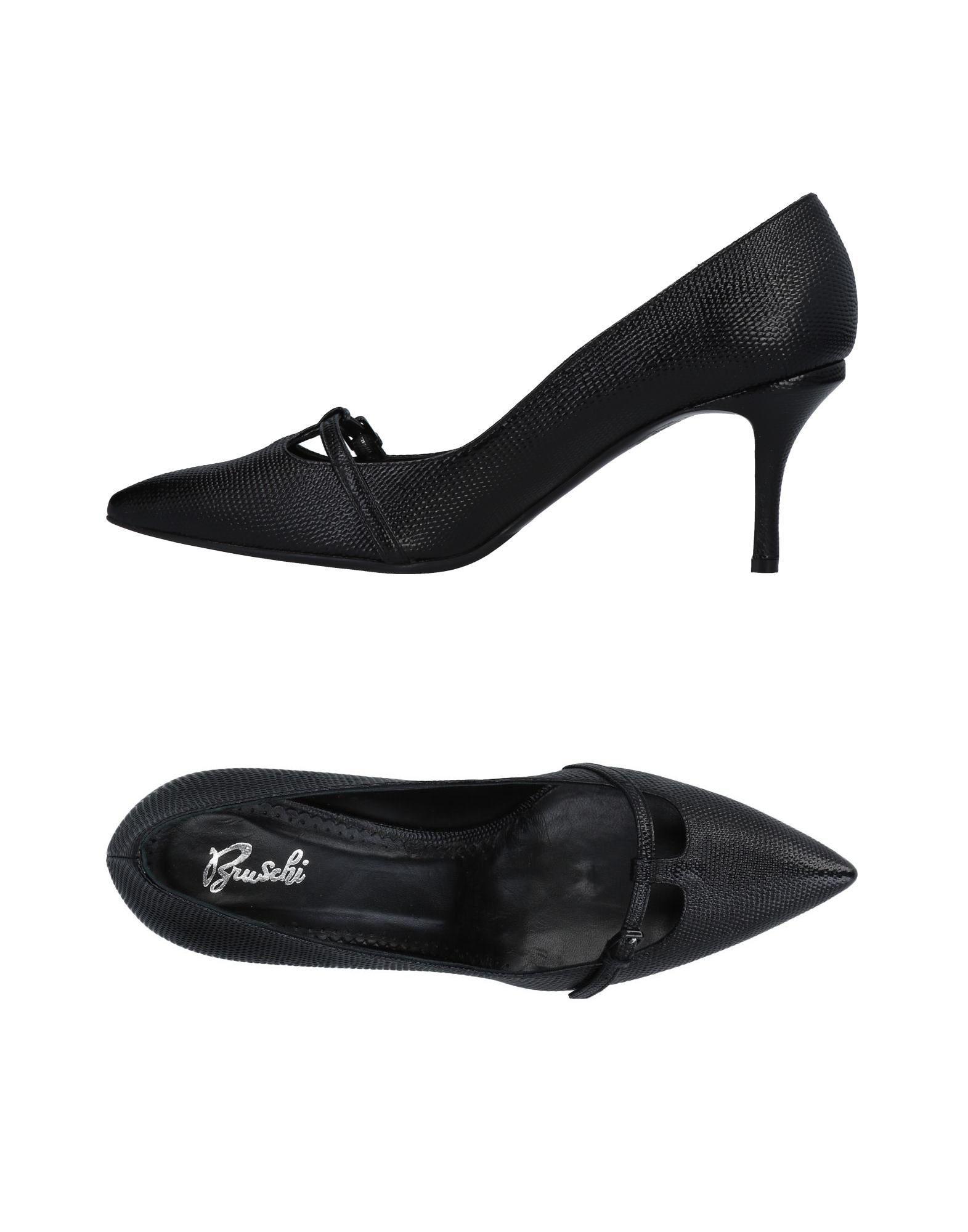 Haltbare Mode billige Schuhe Bruschi Pumps Damen  11483490SH Heiße Schuhe