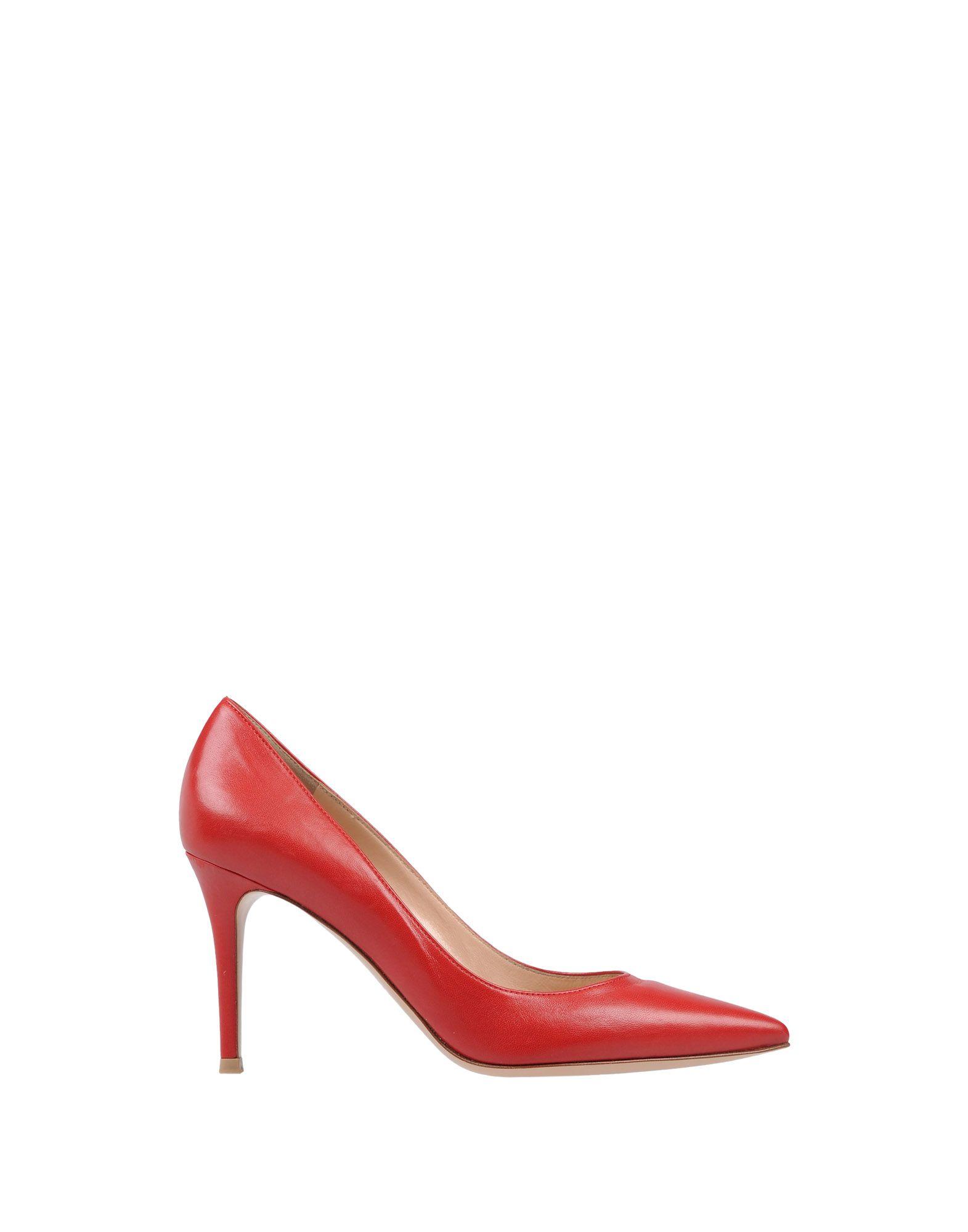 Gianvito Rossi Pumps Damen Schuhe  11483496MUGünstige gut aussehende Schuhe Damen 80d5bc