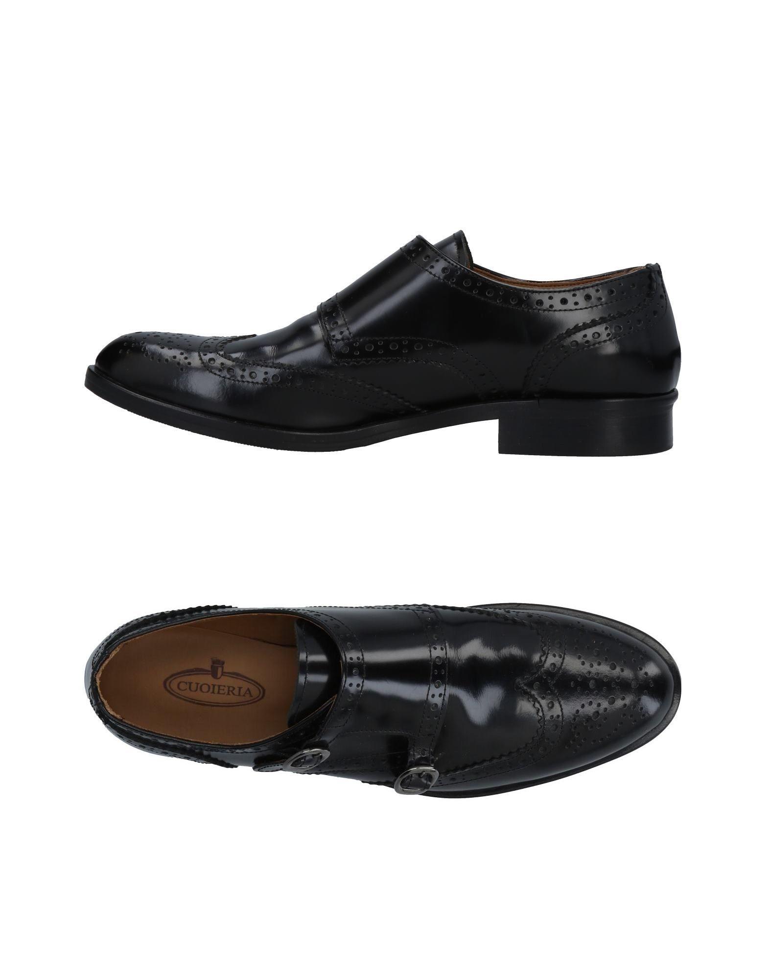 Cuoieria Mokassins Damen  11483499IX Gute Qualität beliebte Schuhe